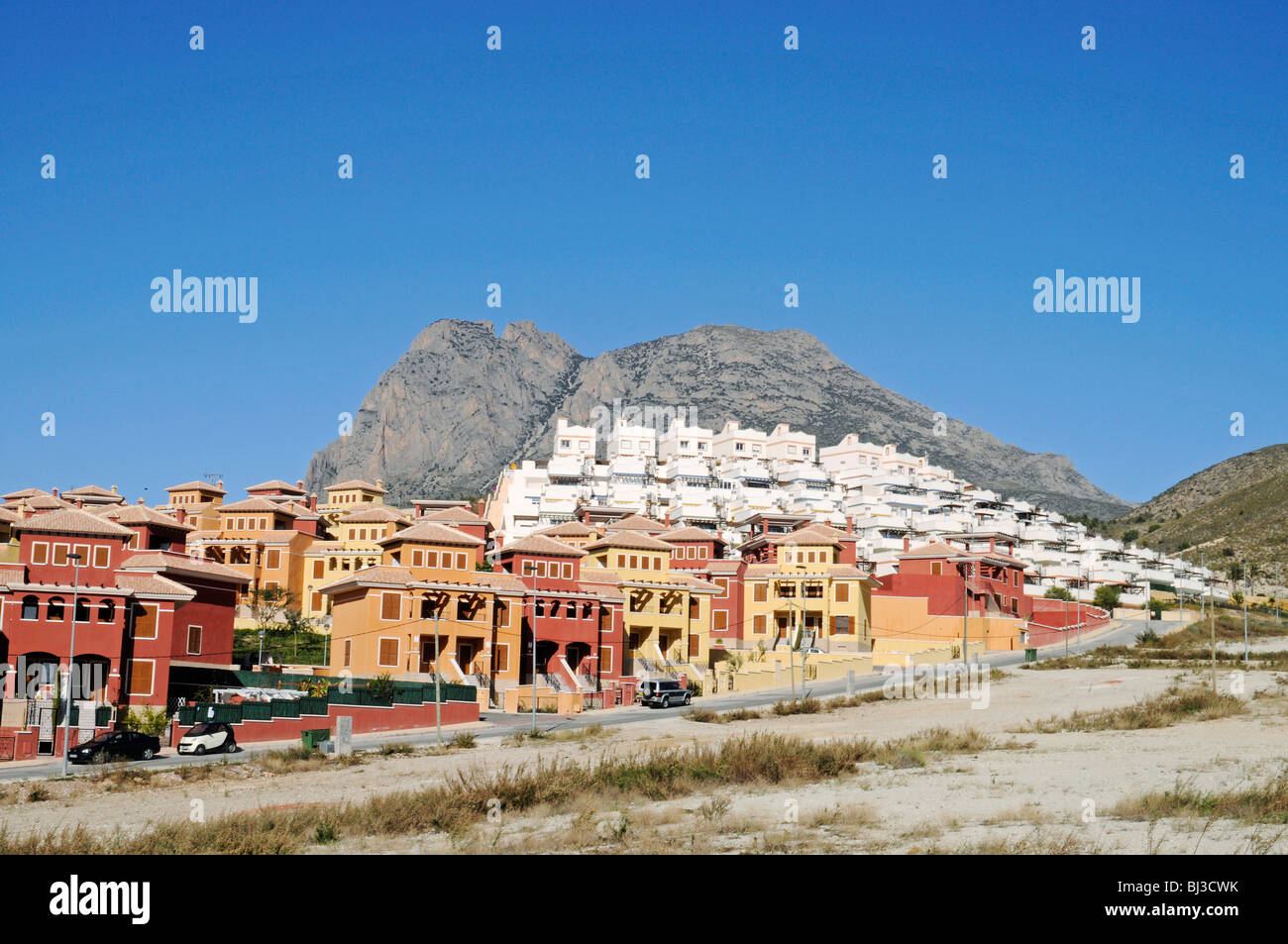 Hotels In Javea Costa Blanca