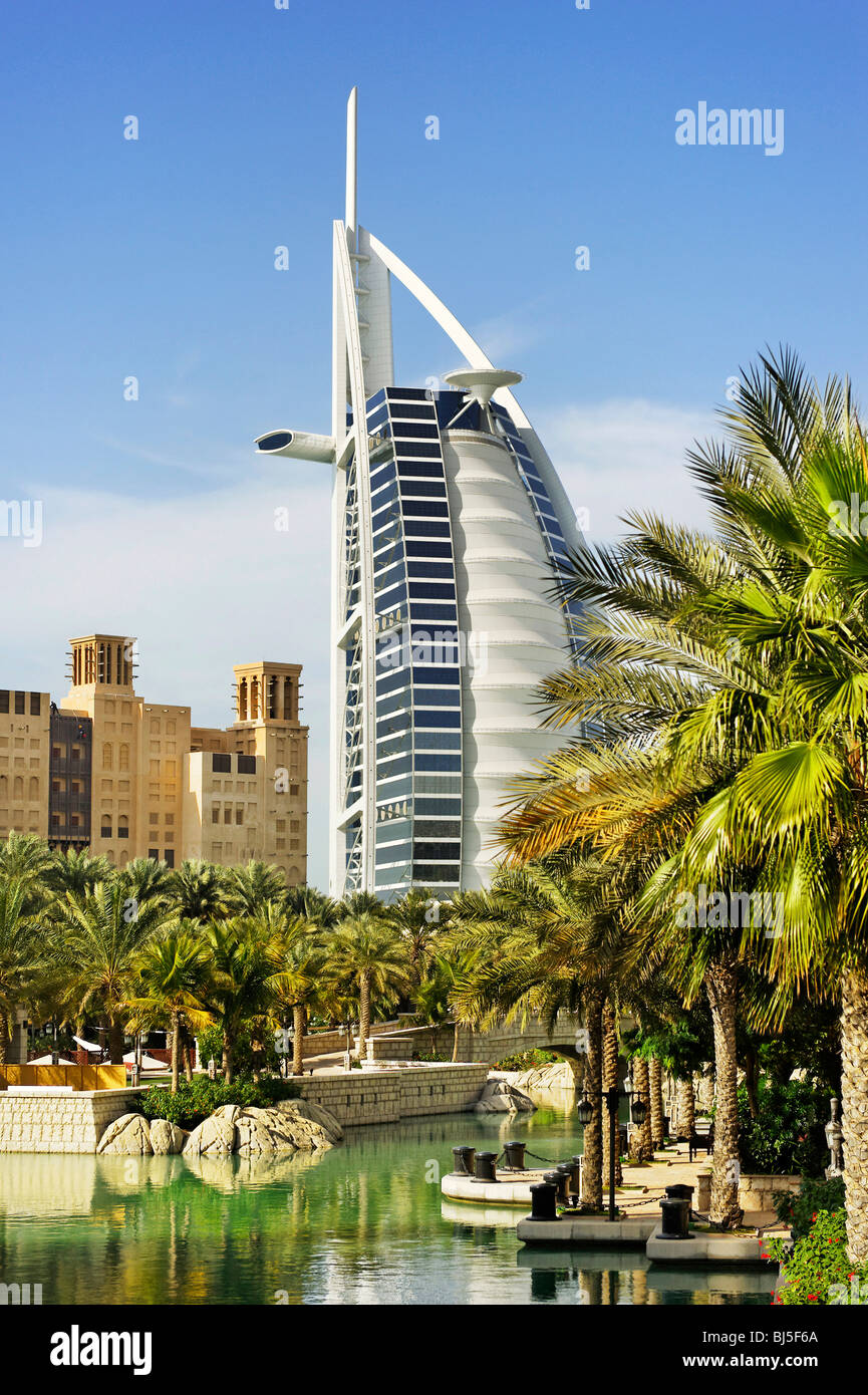Burj Al Arab 7 Sterne Hotel Jumeirah Dubai Vereinigte Arabische