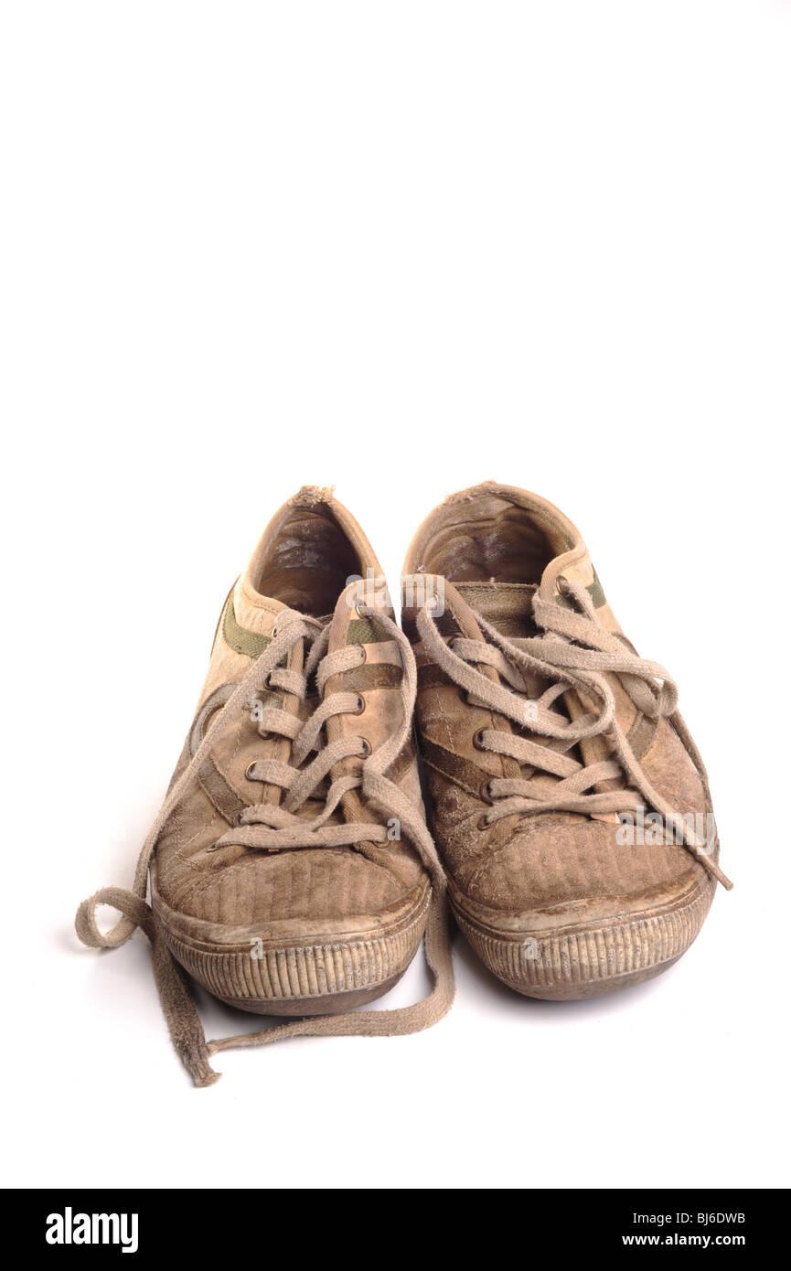 Schuhe Für Trainer Stockfotos & Schuhe Für Trainer Bilder