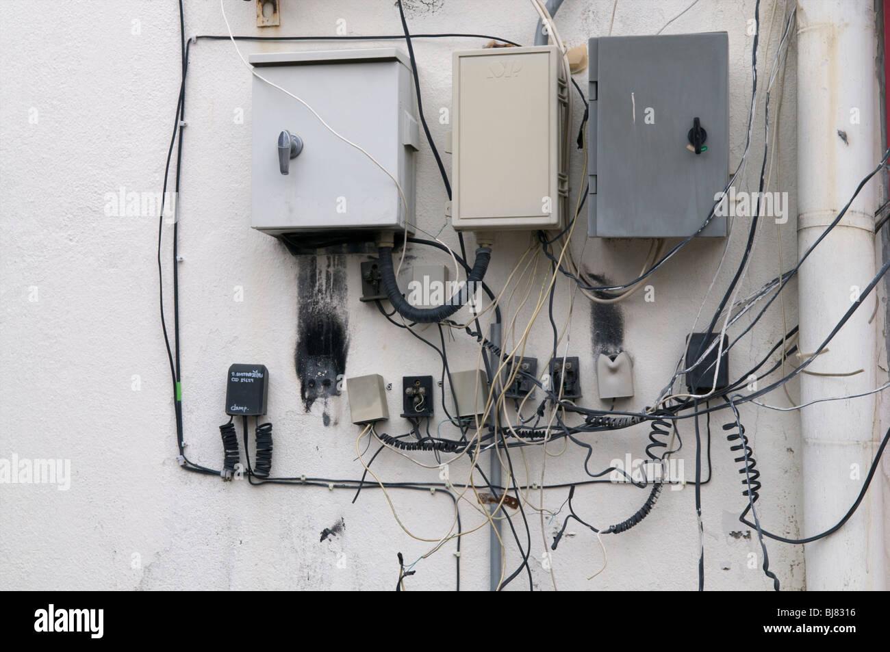 Ausgezeichnet Elektrische Verdrahtungshinweise Ideen - Der ...
