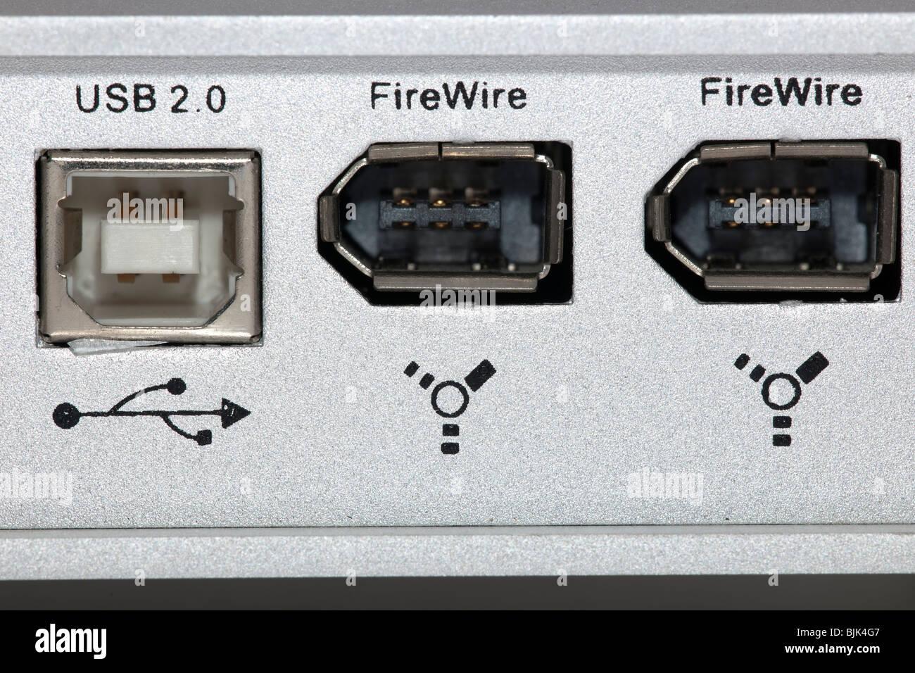 Fein Firewire Bus Anschluss Ideen - Elektrische Schaltplan-Ideen ...