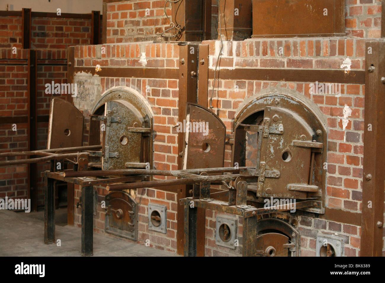 Konzentrationslager Bayern