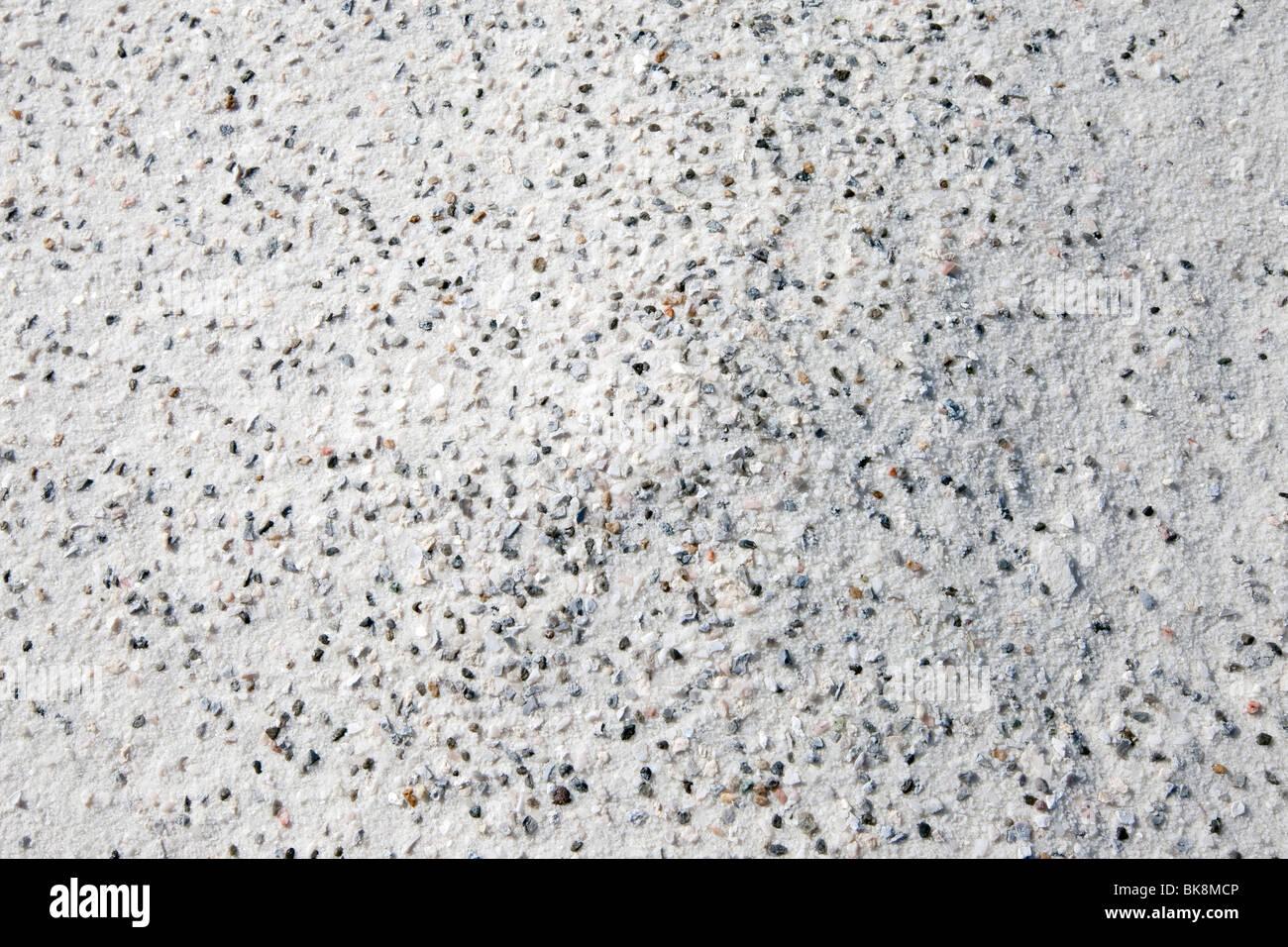 Verwitterung von Gesteinen schleifbar Stockbild