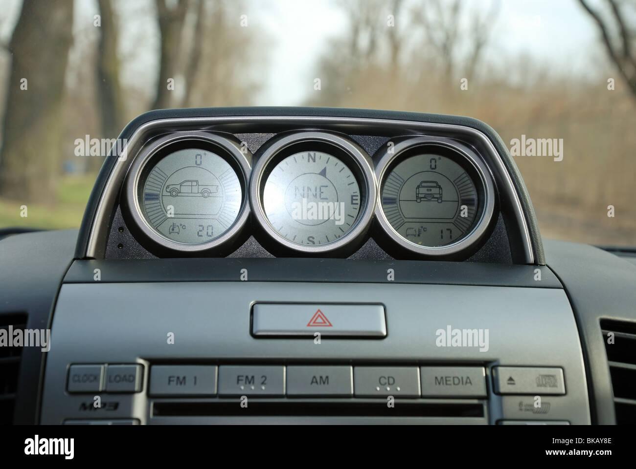 Ford Ranger 3.0 TDCi Wildtrak 4 x 4 - meine 2010 - deutsche Pick-up ...