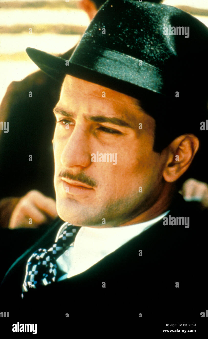 Der Pate Teil Ii 1974 Der Pate 2 Alt Robert De Niro