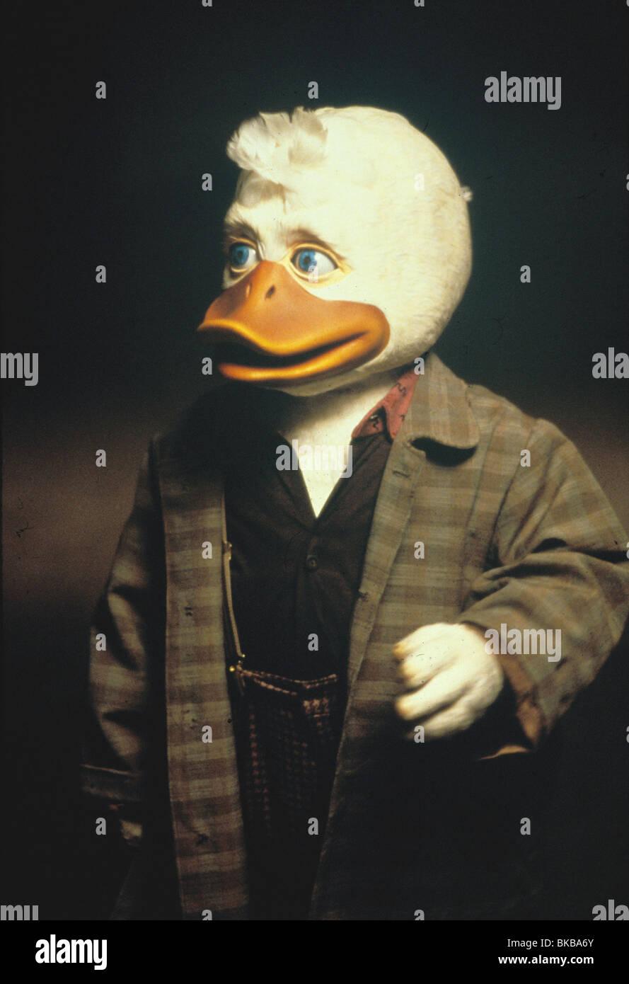 Howard Die Ente 2