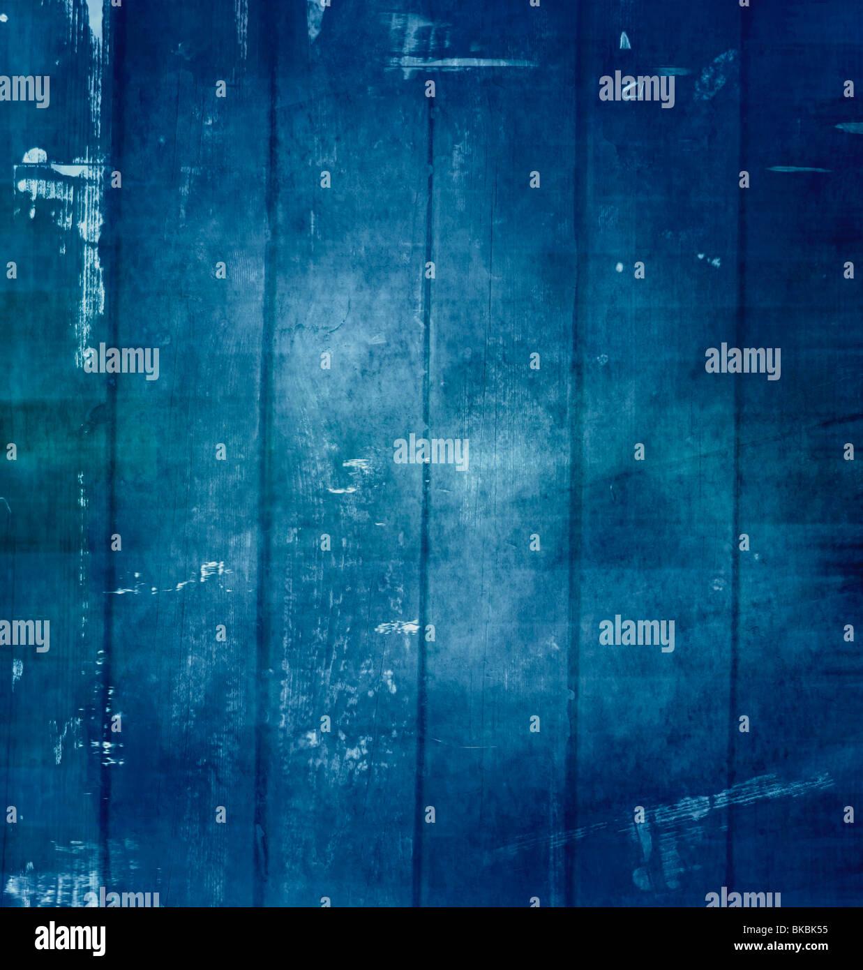 Hölzerne alte Grunge Hintergrund zerkratzt Stockbild