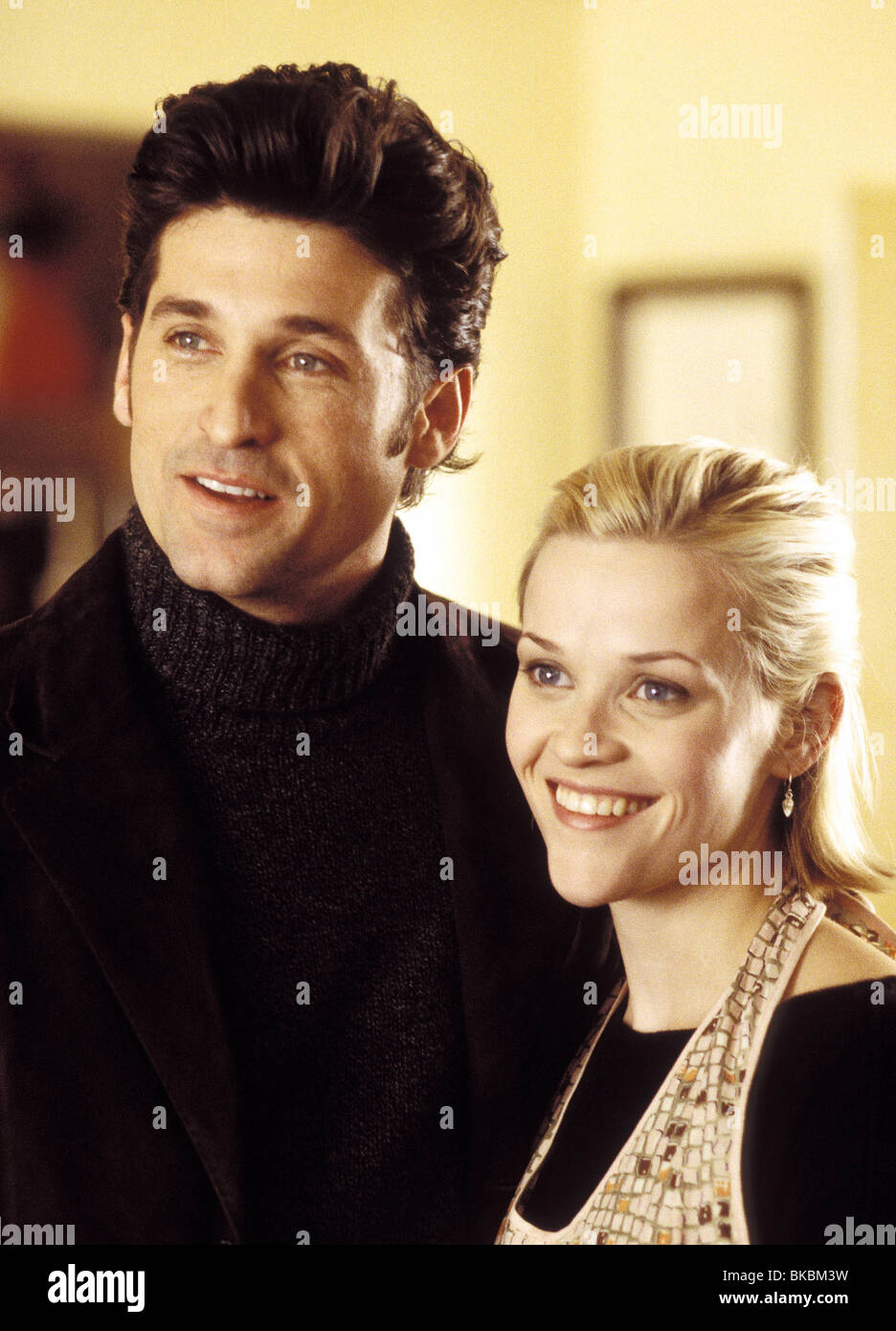Sweet Home Alabama 2002 Patrick Dempsey Reese Witherspoon Swha