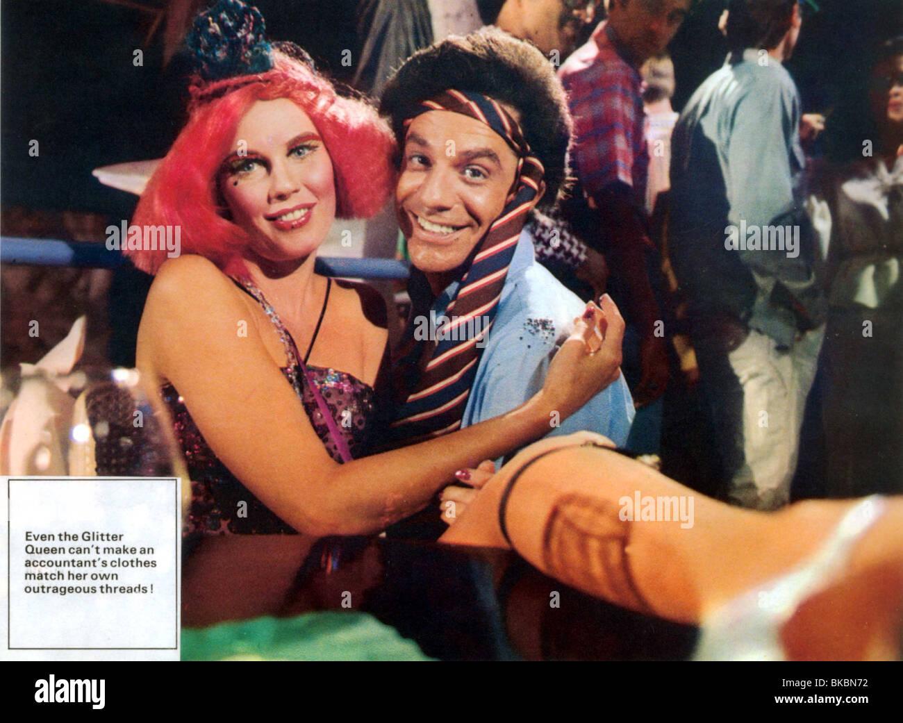 GOTT SEI DANK IST ES FREITAG-1978 Stockbild