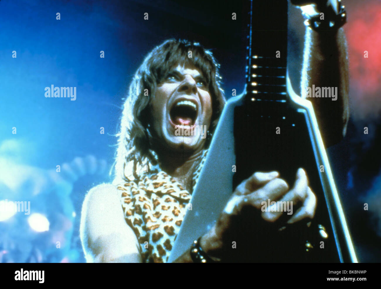 DIES IST IS SPINAL TAP (1984) CHRISTOPHER GUEST TL 058 Stockbild