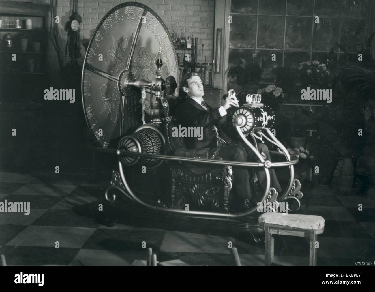 Die Zeitmaschine 1960 Stream