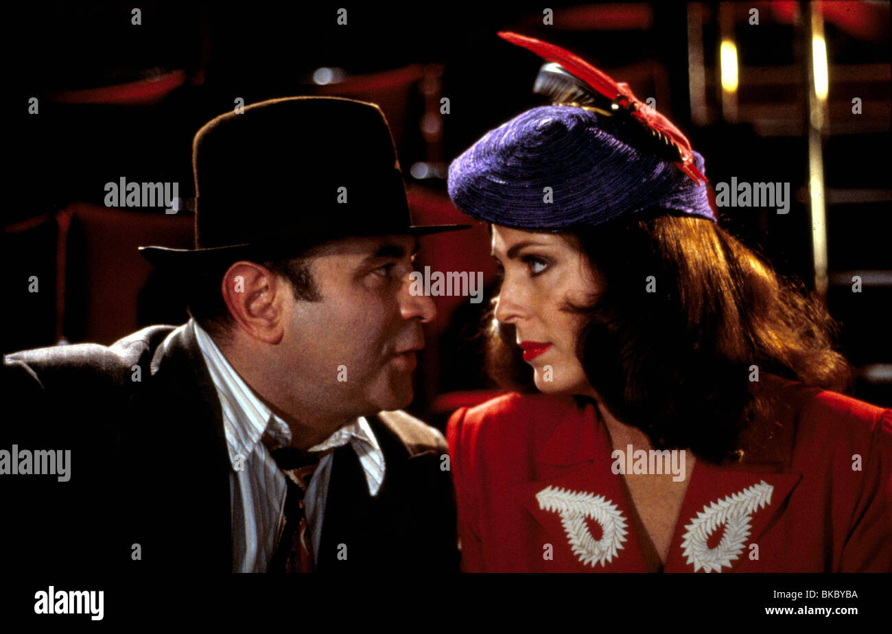 FALSCHES SPIEL MIT ROGER RABBIT (1988) BOB HOSKINS, JOANNA CASSIDY ...