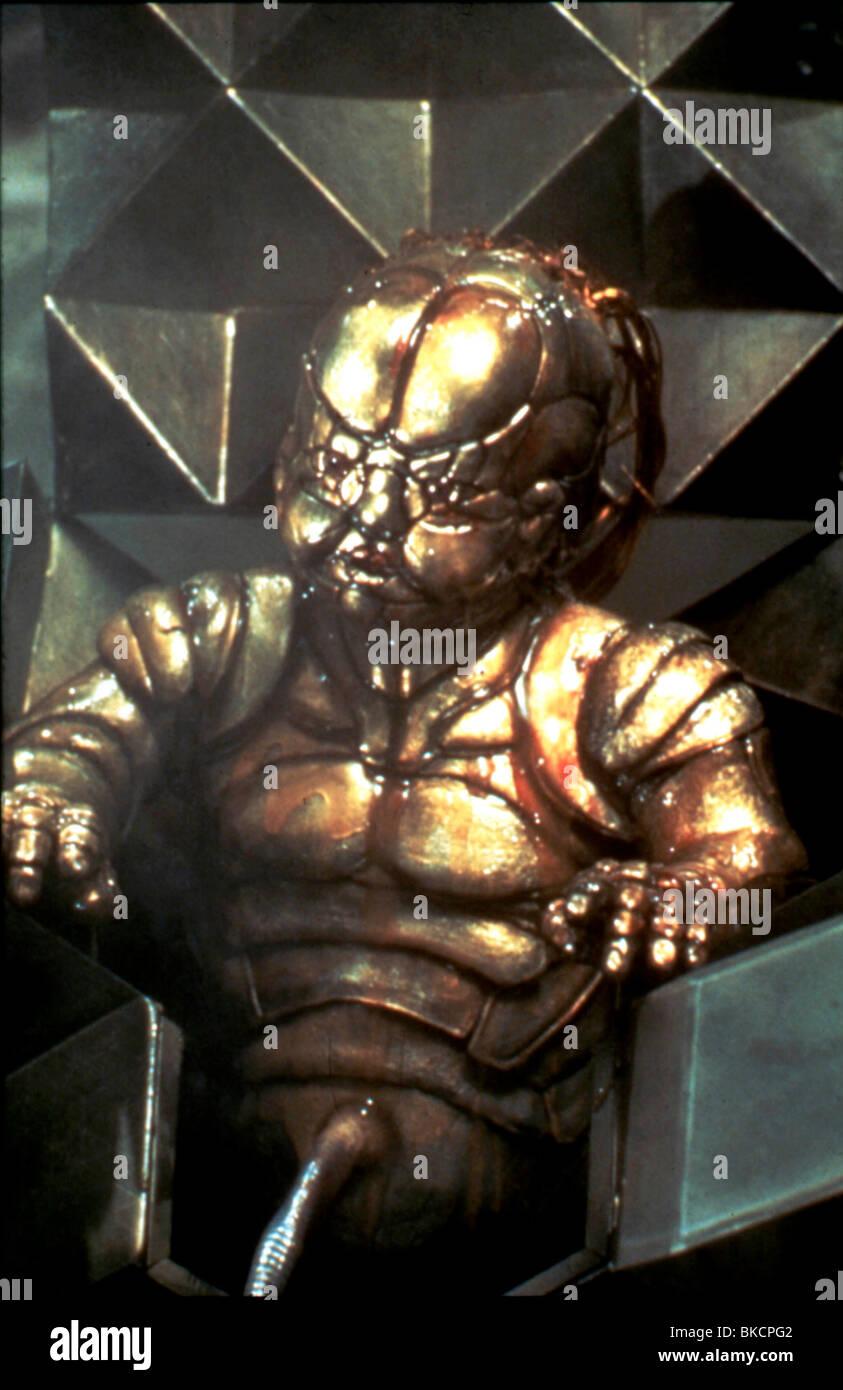 DEMON SEED-1977 Stockbild