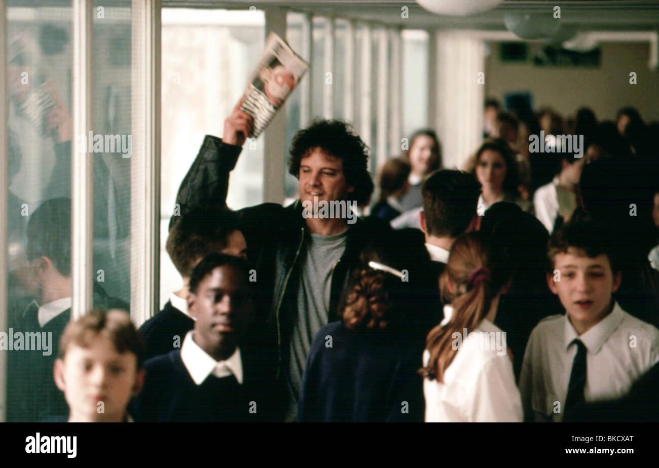 FEVER PITCH-1997 COLIN FIRTH Stockbild