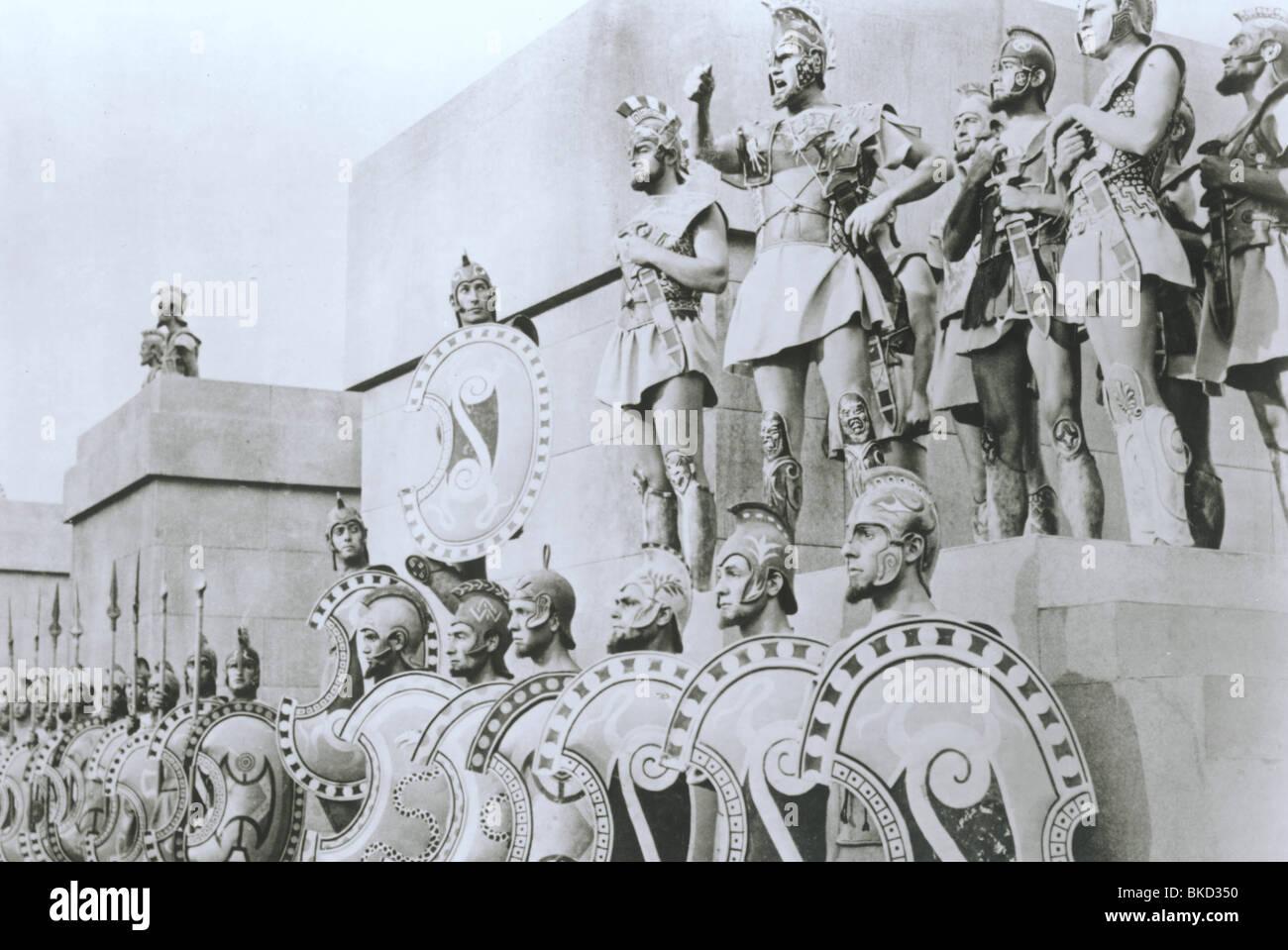 HELEN OF TROY-1955 Stockbild