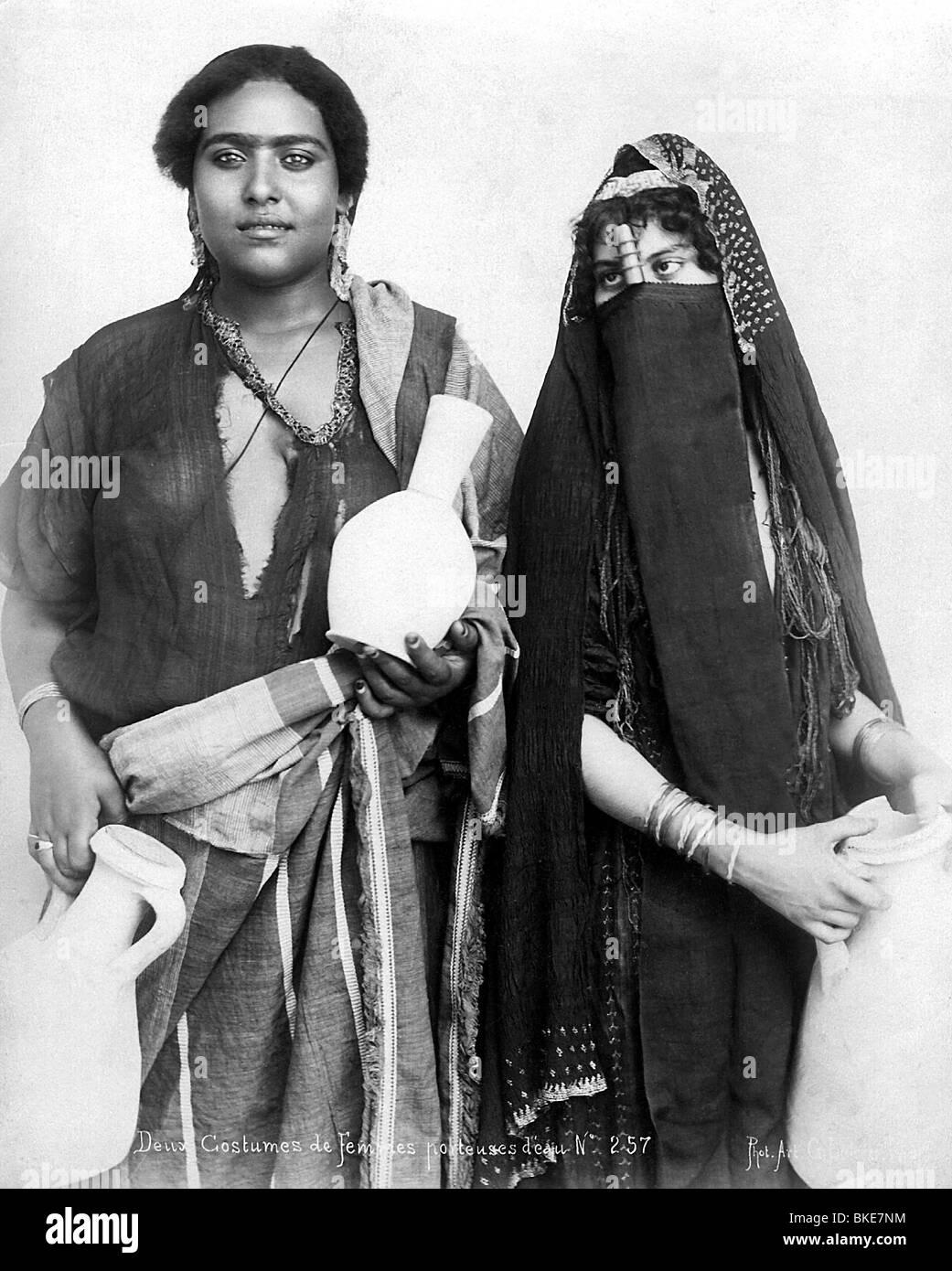 Frauen aus ägypten kennenlernen