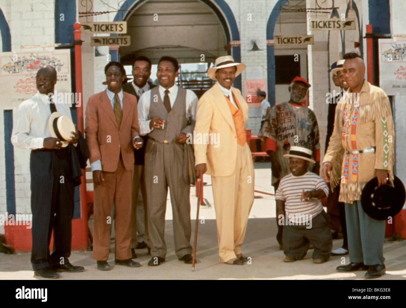 DIE BINGO, LANGE REISEN, ALL-STARS & MOTOR KÖNIGE (1976) BILLY DEE WILLIAMS, RICHARD PRYOR, JOHN BADHAM Stockbild