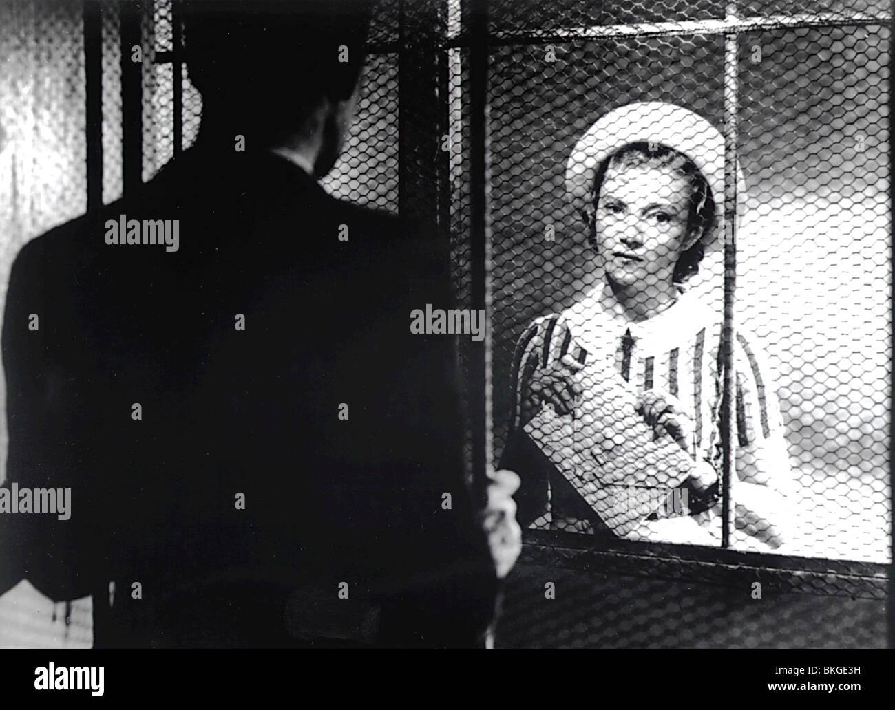 HOTEL DU NORD-1938 ANABELLA Stockbild