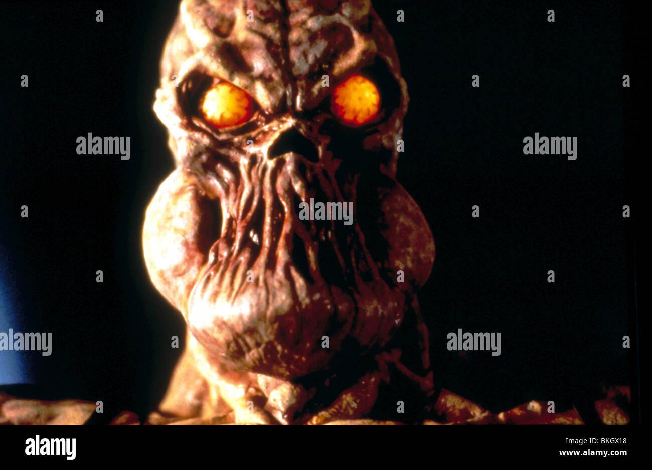 PUPPET MASTER 4-1993 Stockbild