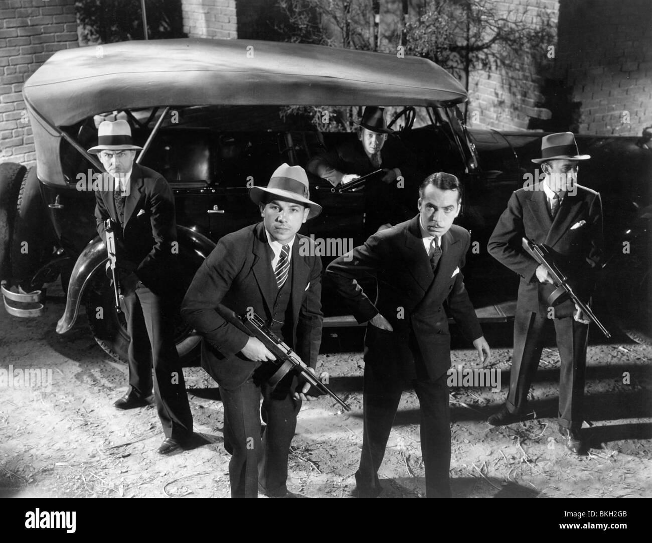 DIESEM TAG UND AN ALTER-1933 Stockbild