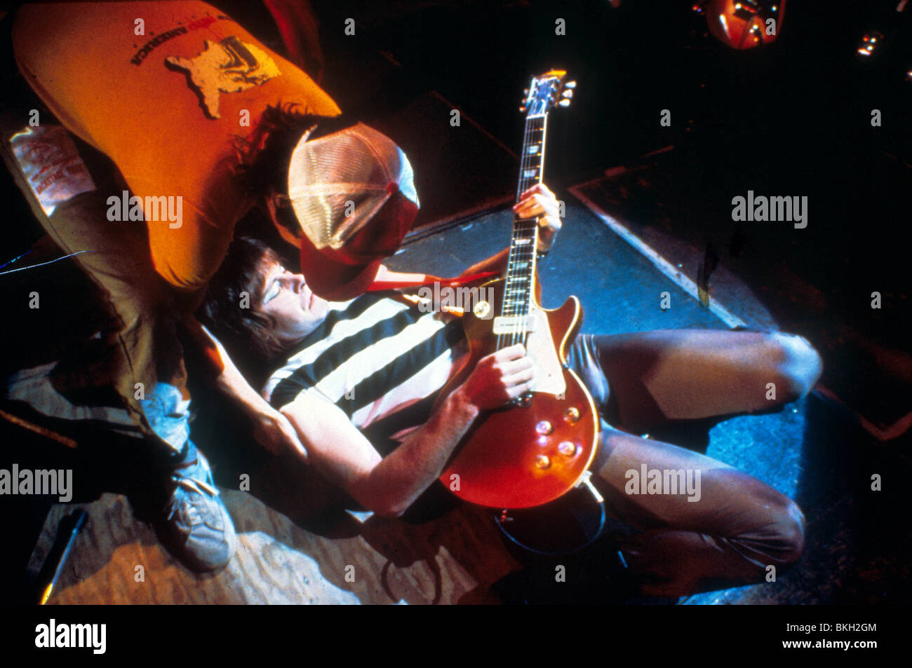 DIES IST IS SPINAL TAP (1984) CHRISTOPHER GUEST TL 002 Stockbild