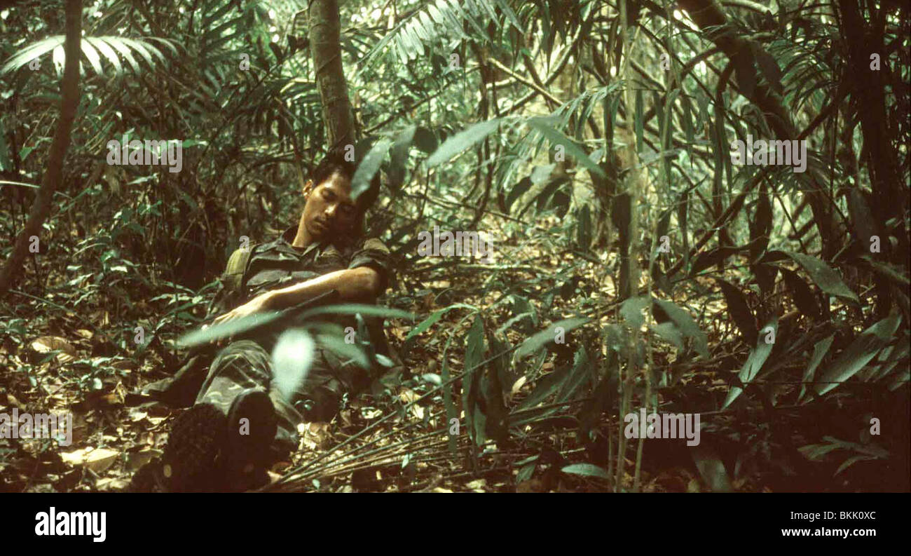 TROPICAL MALADY (2004) SUD PRALAD (ALT) SAKDA KAEWBUADEE TRML 001-001 Stockbild