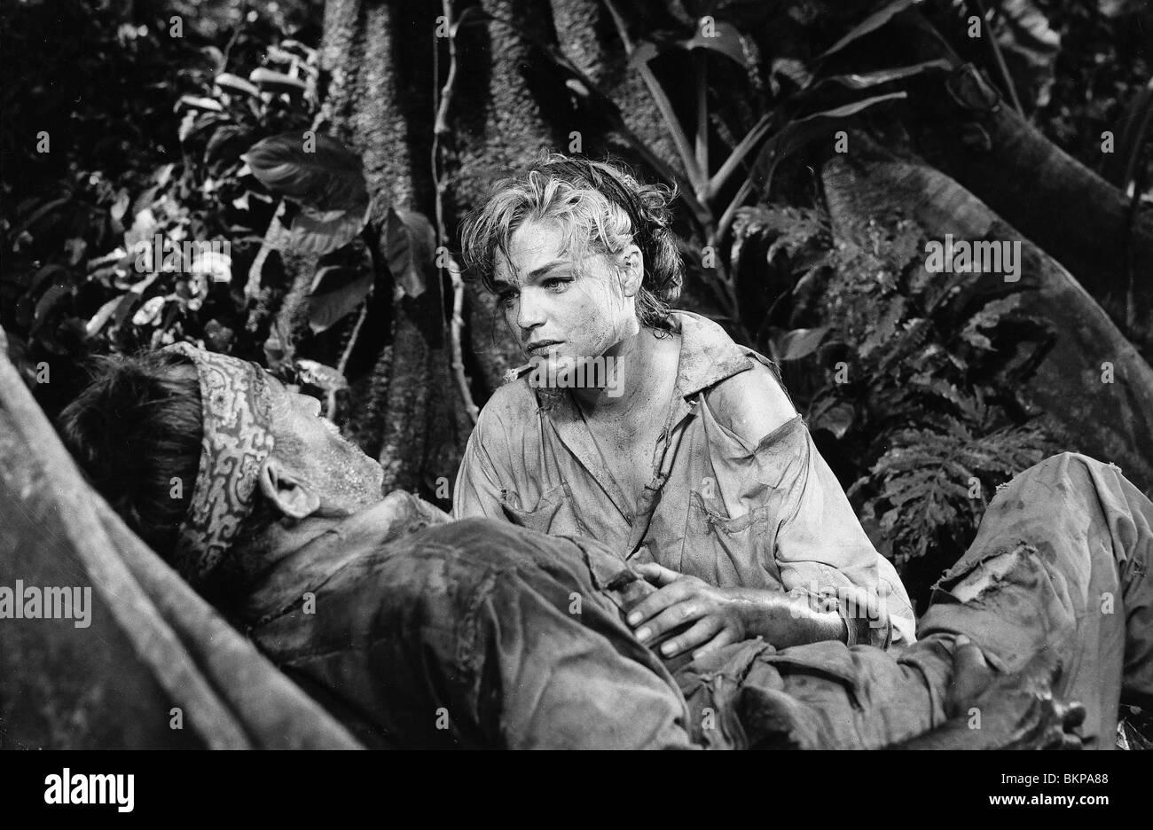 LA MORT EN CE JARDIN (1956) TOD IM GARTEN (ALT) SIMONE SIGNORET MEJ 001-01 Stockbild