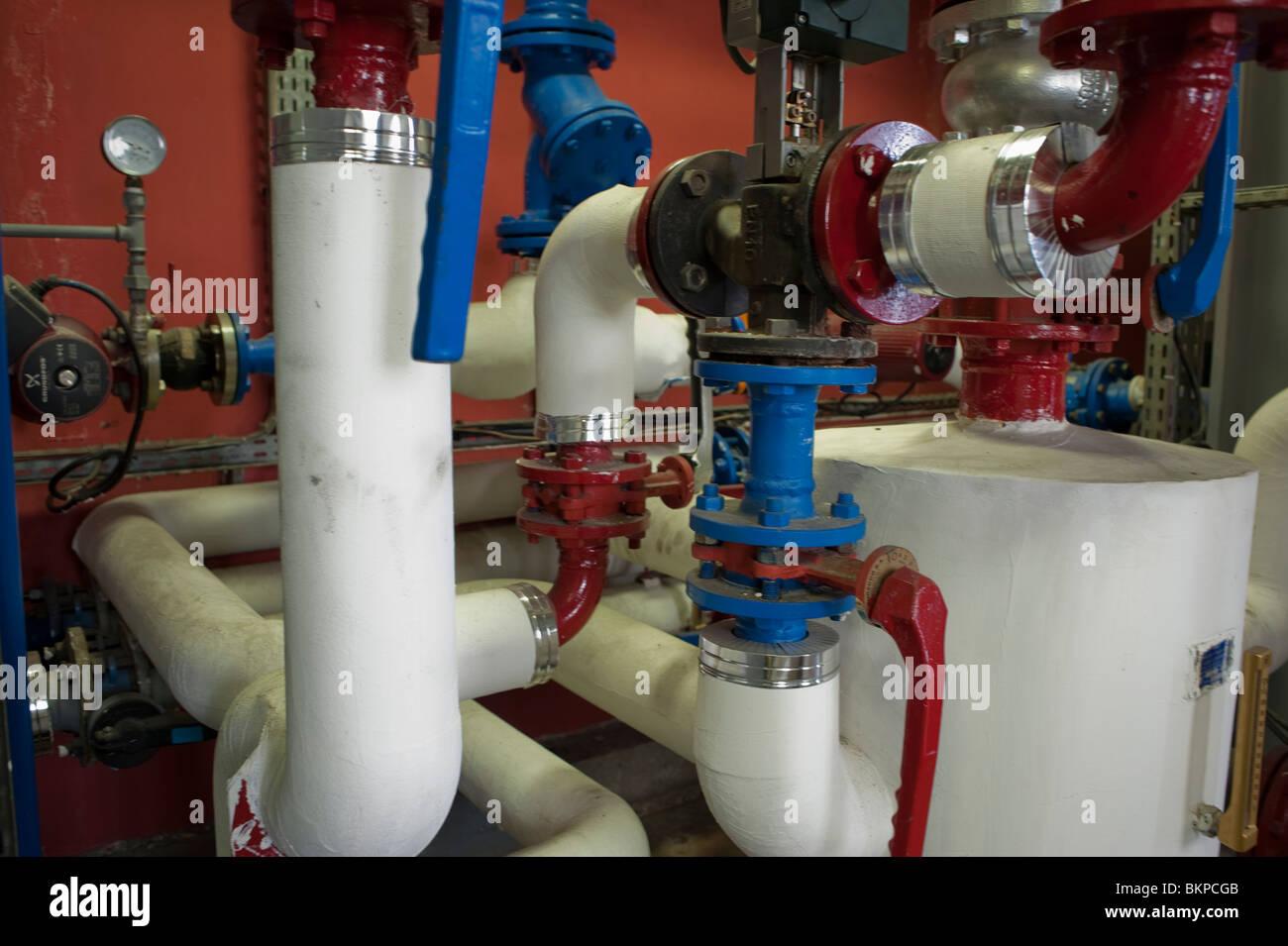 Fein Kessel Installieren Fotos - Der Schaltplan - greigo.com