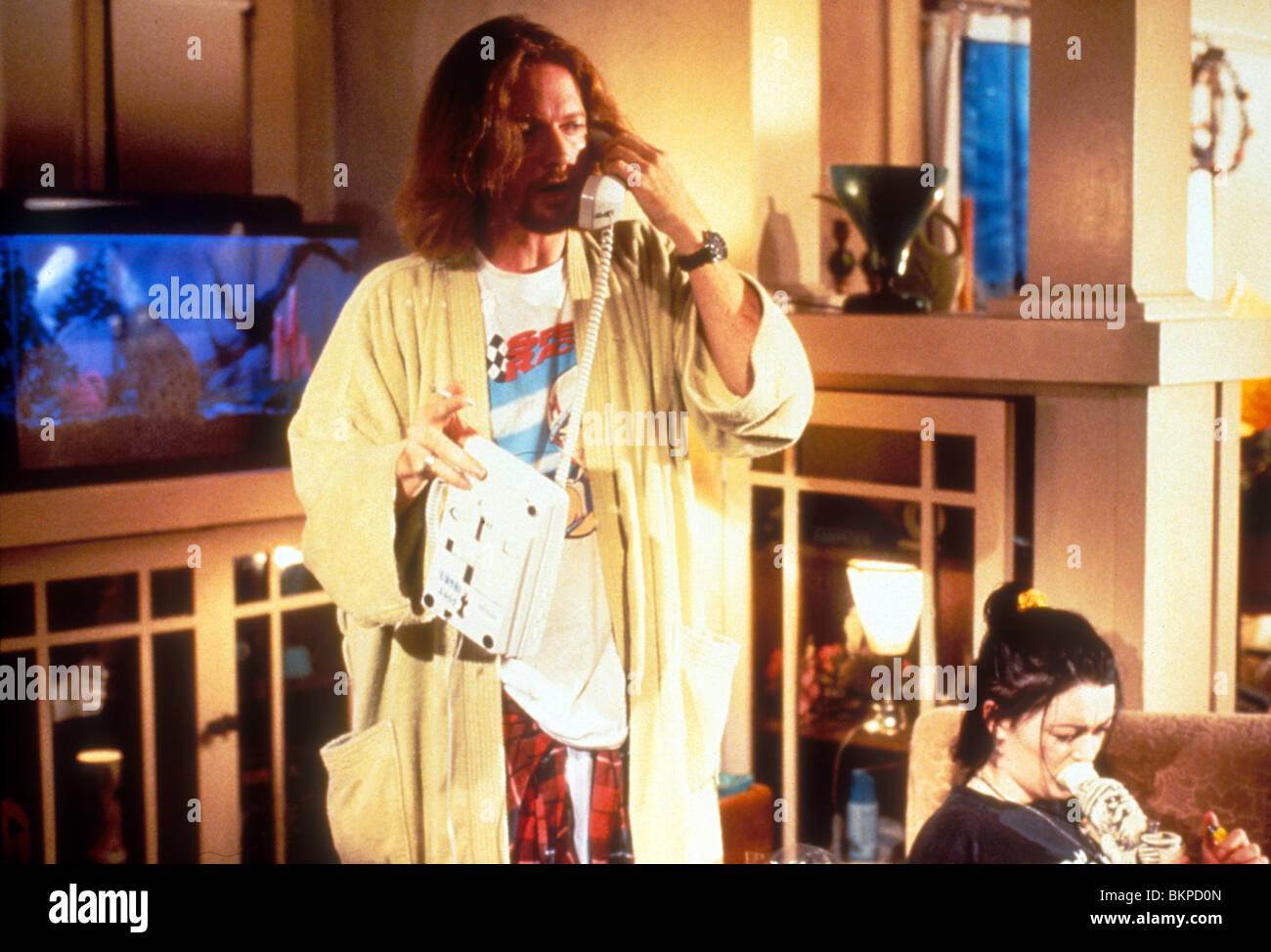 PULP FICTION-1994 ERIC STOLTZ Stockbild
