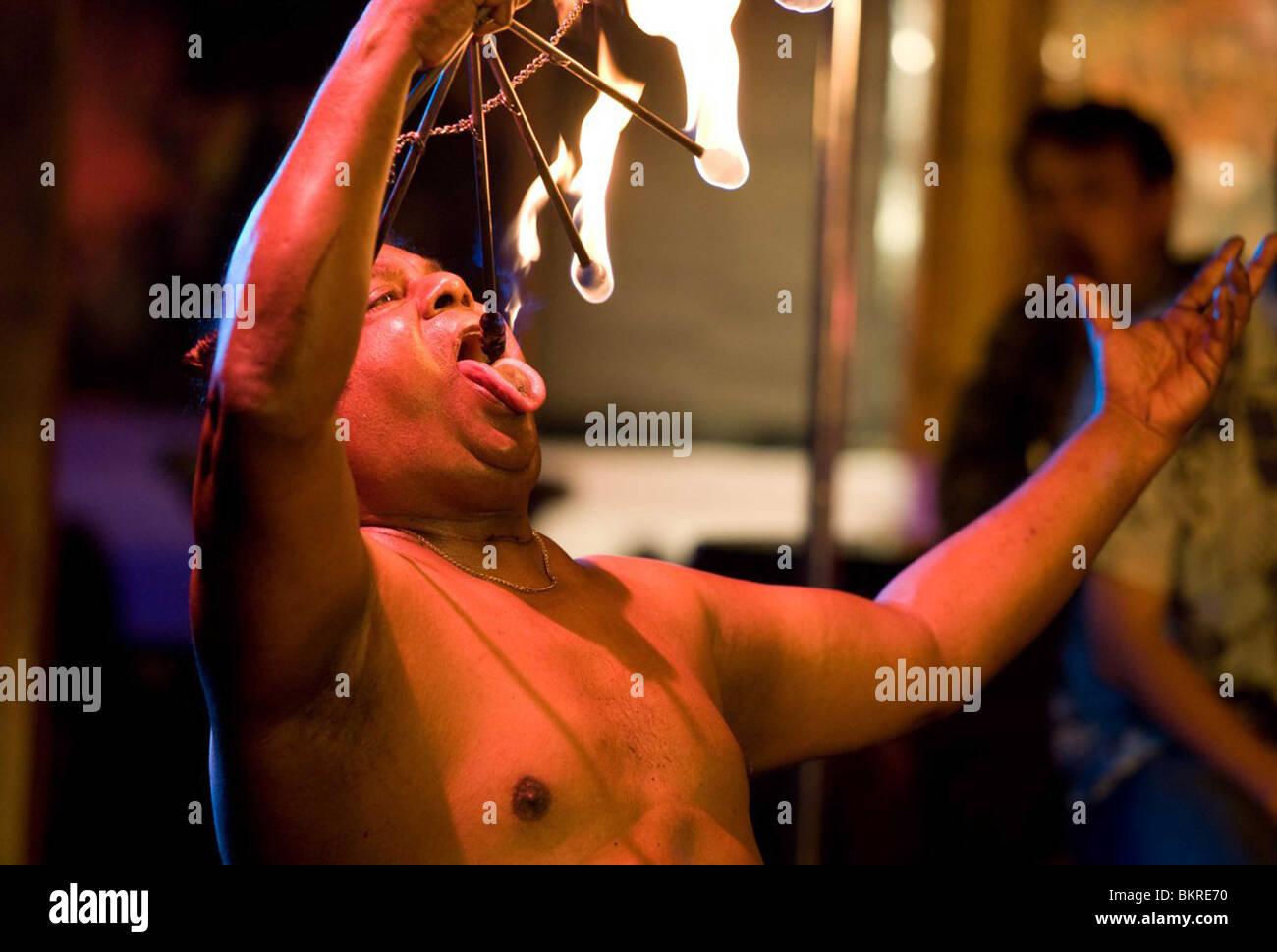 MEINE MAGIE-2008 ERIC KHOO (DIR) Stockbild