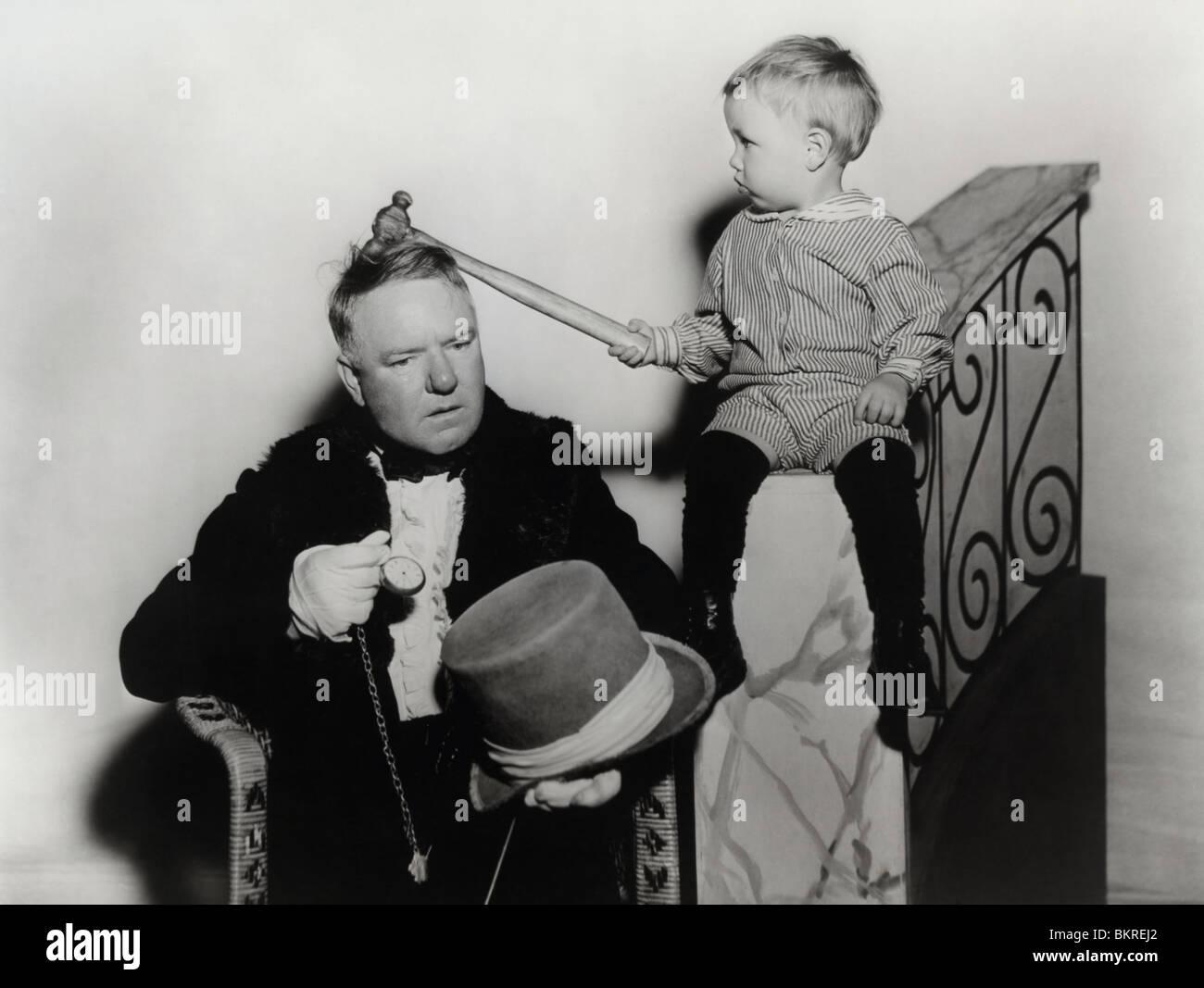 ALTEN ALTMODISCHE WEISE (1934) WC FELDER WILLIAM BEAUDINE (DIR) 002 Stockbild