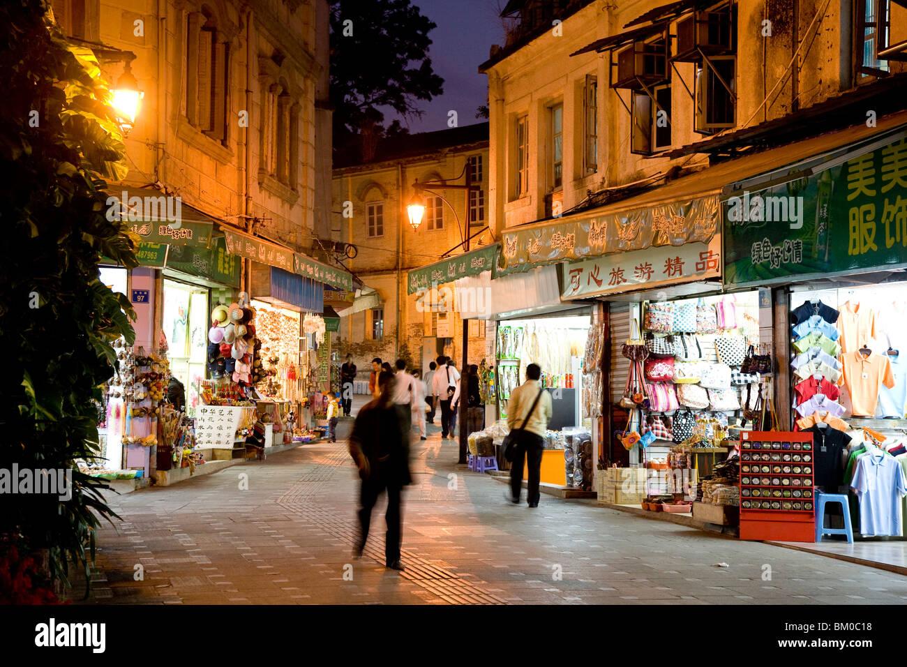 Xiamen Fujian Provinz China