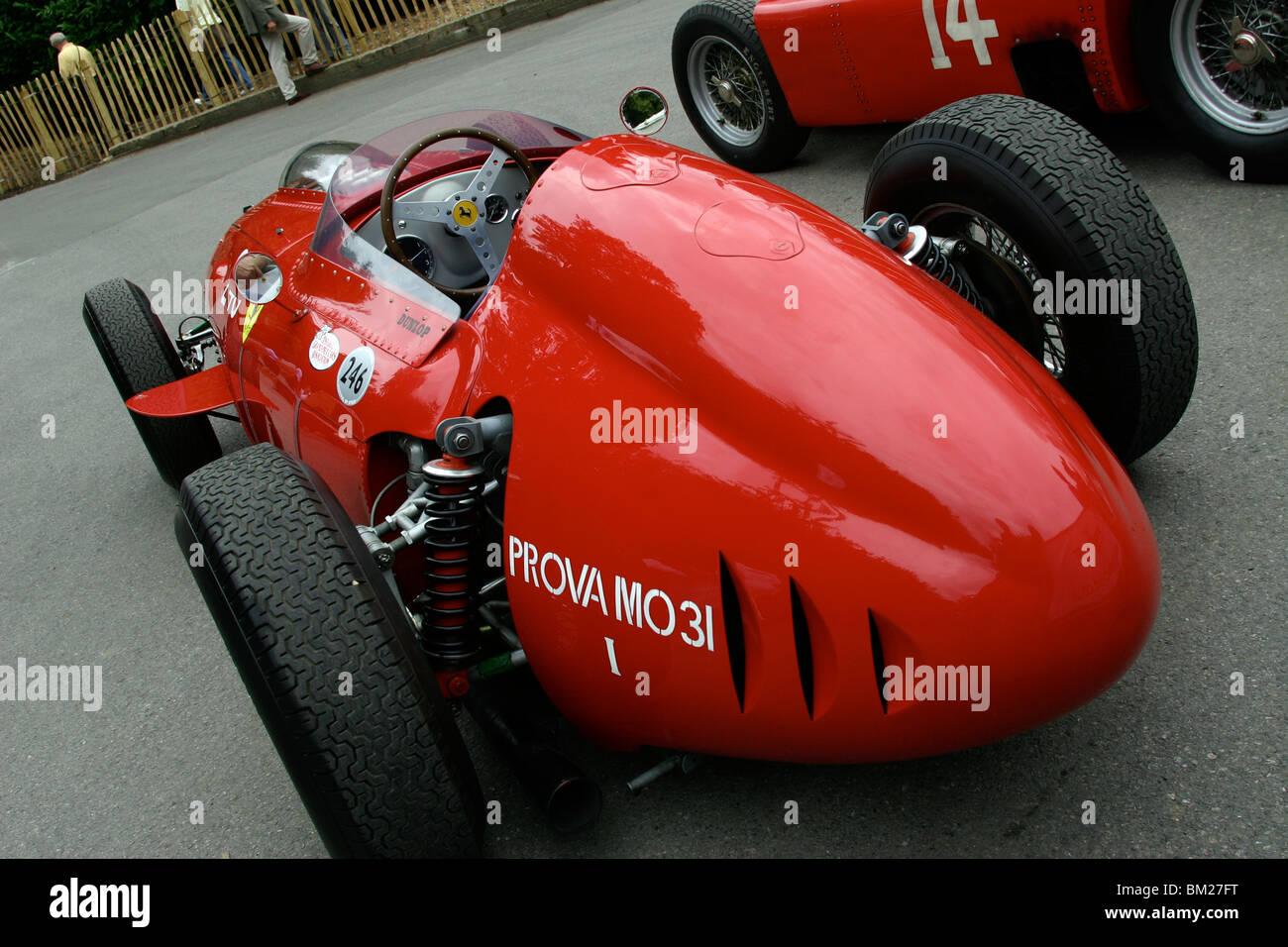 Scuderia Ferrari Spa Stockfotos Und Bilder Kaufen Alamy