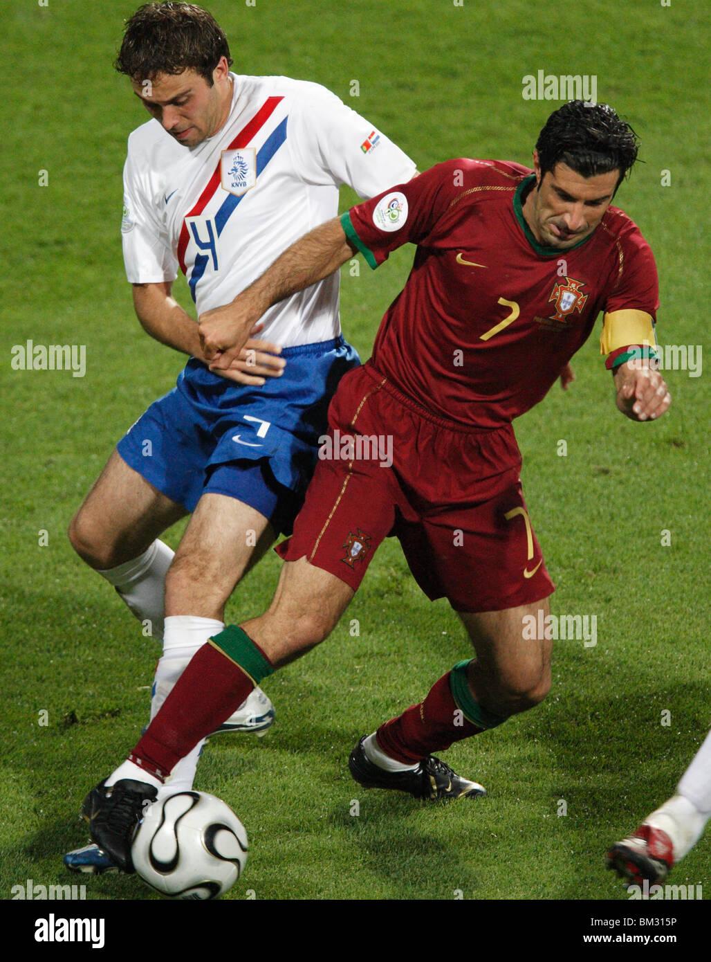 Portugal Niederlande 2006