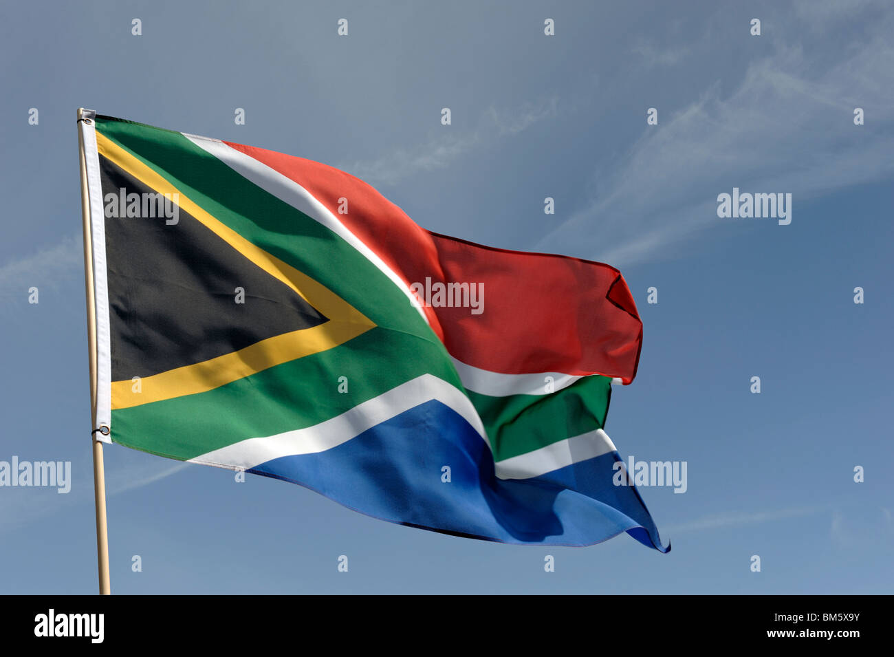 Flag Africa Stockfotos & Flag Africa Bilder - Seite 3 - Alamy
