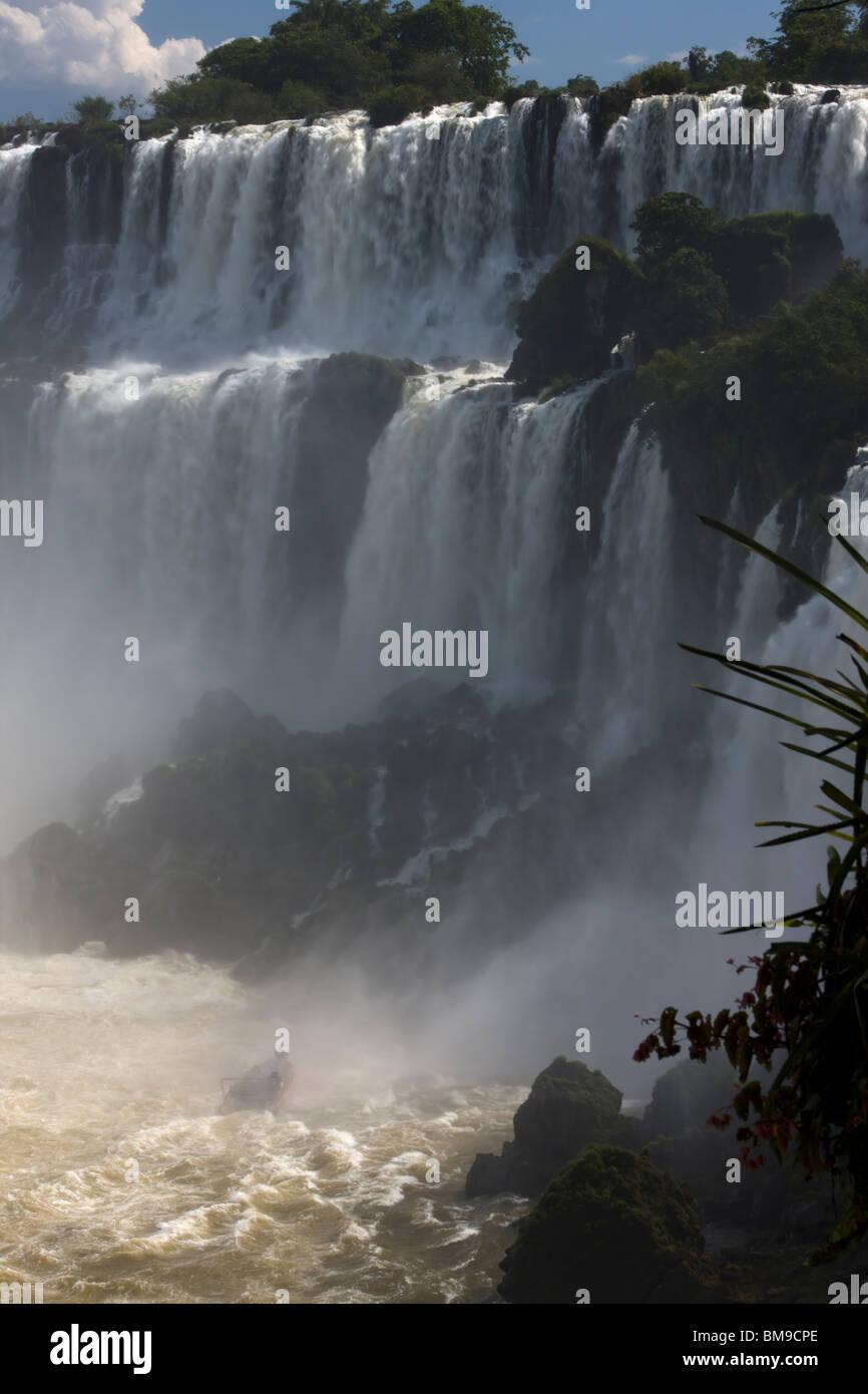 Große nasse dicke Bilder