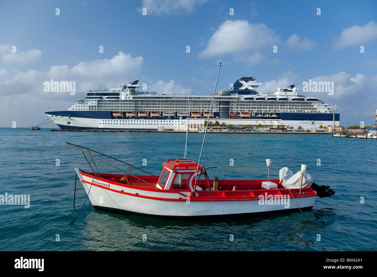 Celebrity Cruises Southern Caribbean Cruises - The Cruise Web