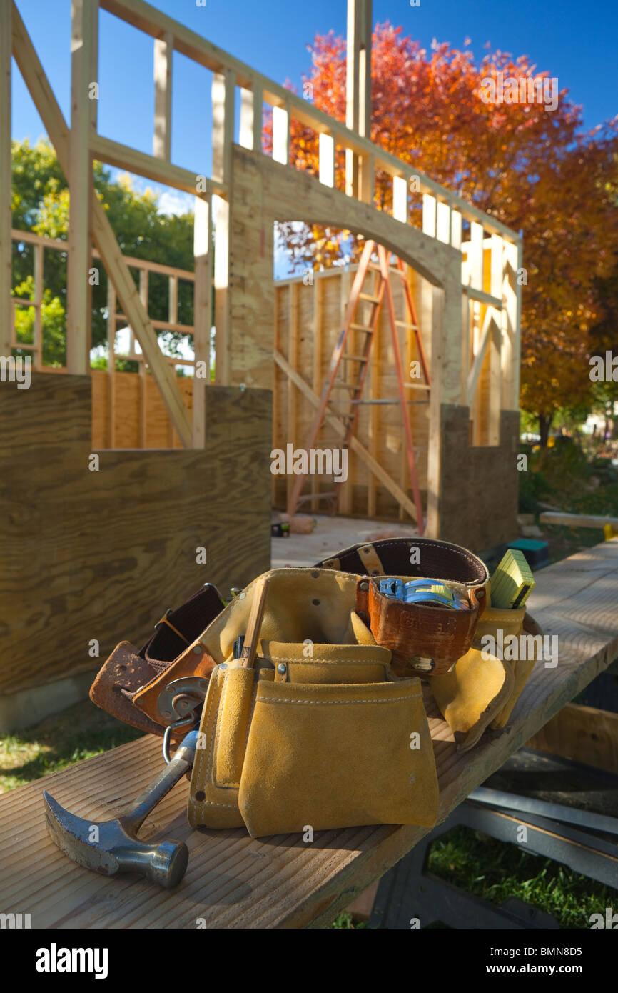 Hammer Workbench Stockfotos & Hammer Workbench Bilder - Alamy