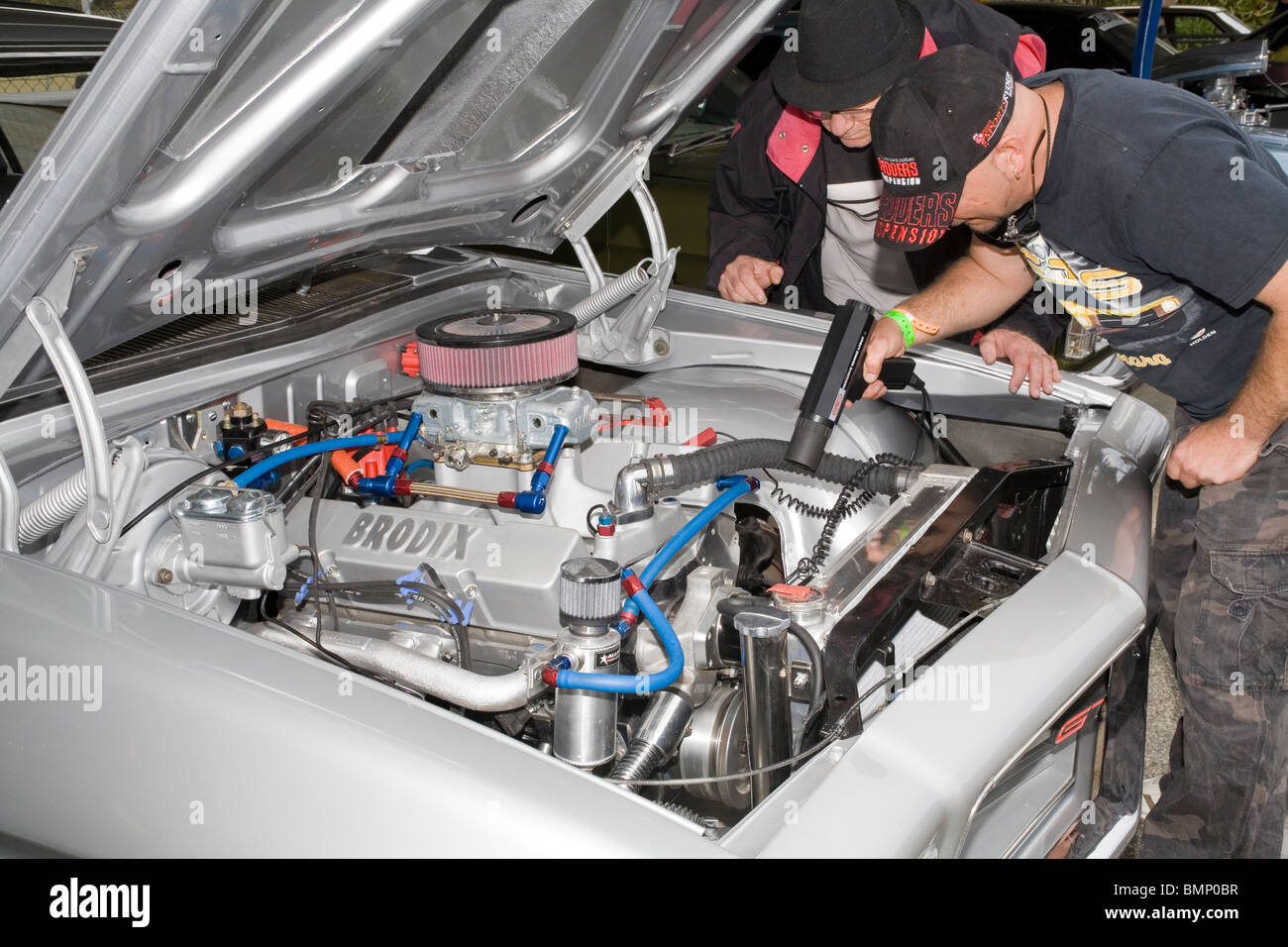 Engine Timing Stockfotos & Engine Timing Bilder - Alamy