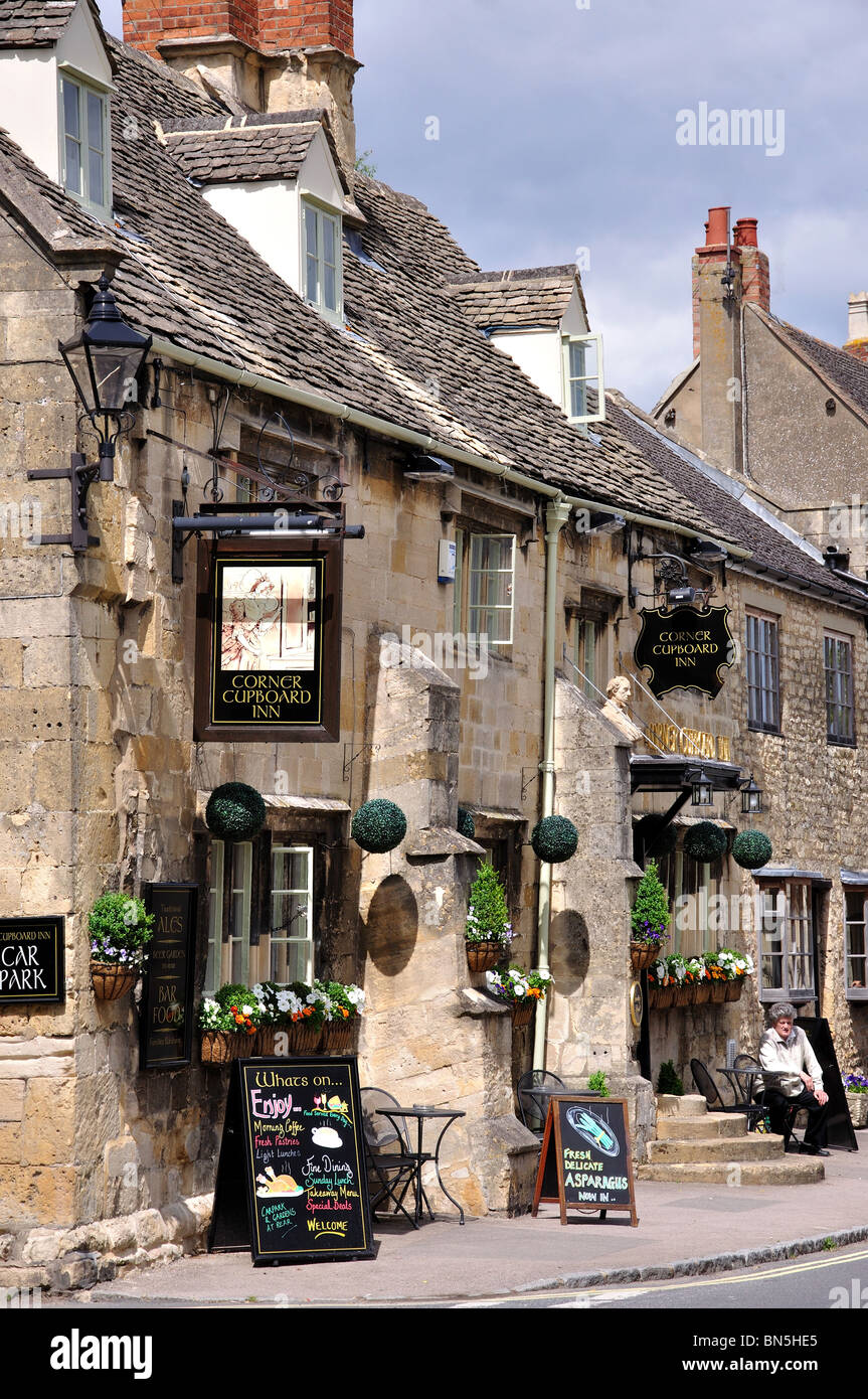 Ecke Schrank Inn, Gloucester Street, Winchcombe, Gloucestershire ...
