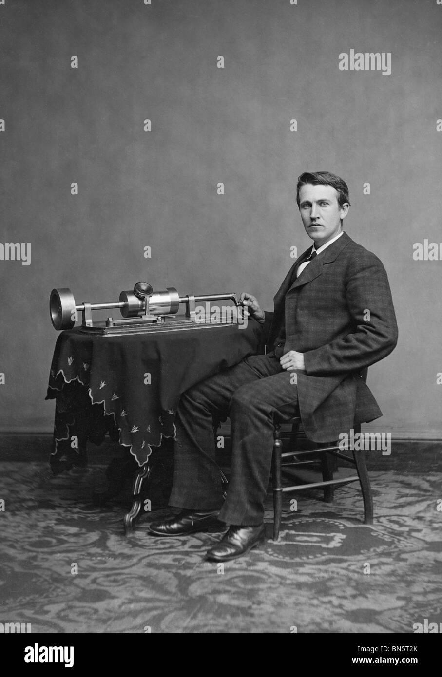 Erfinder Edison
