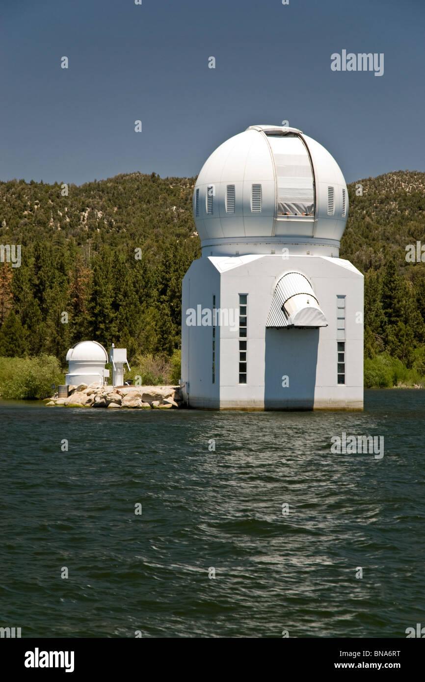 Sonnenobservatorium Usa