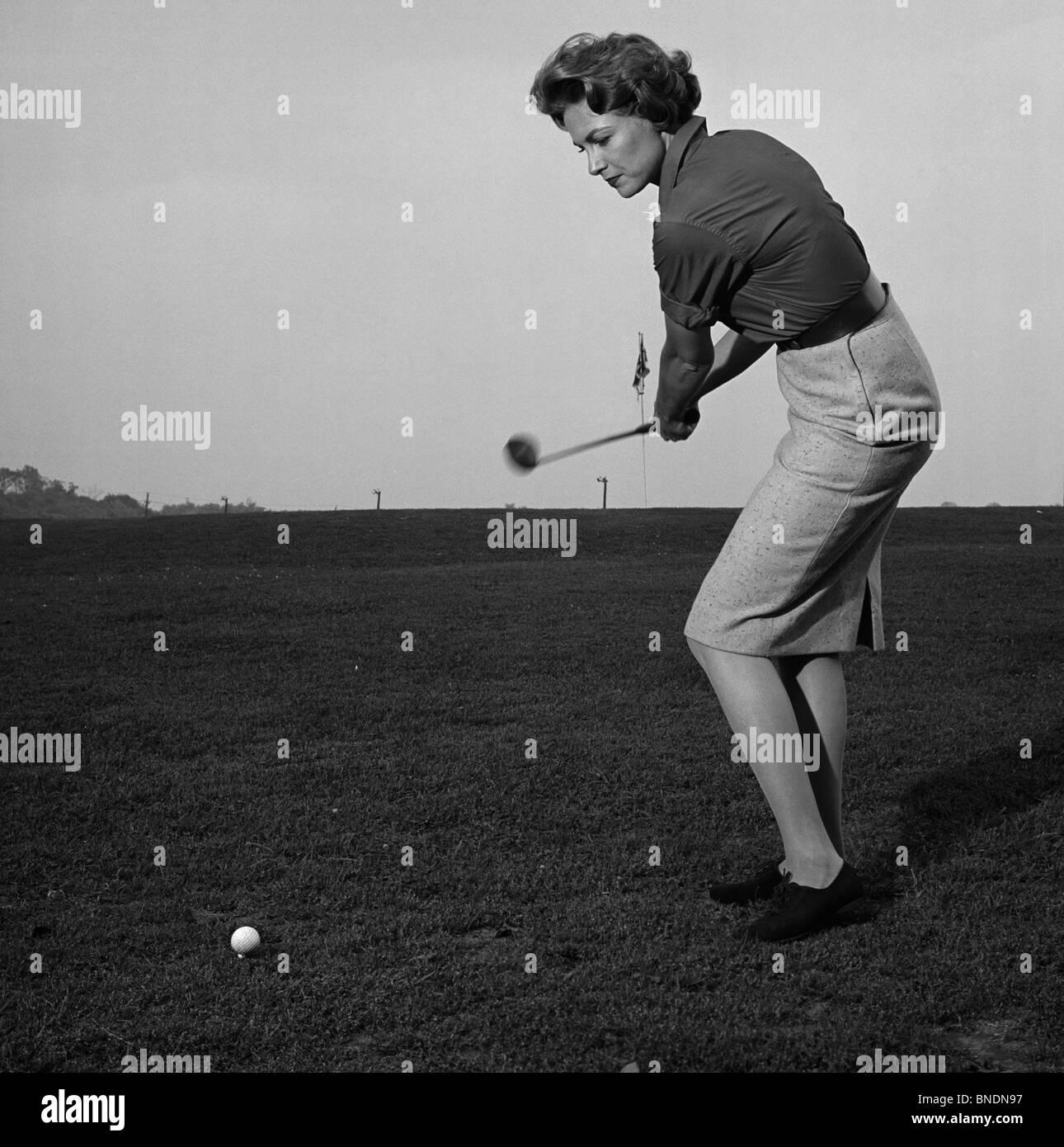 Datierung von Macgregor Golfschlägern