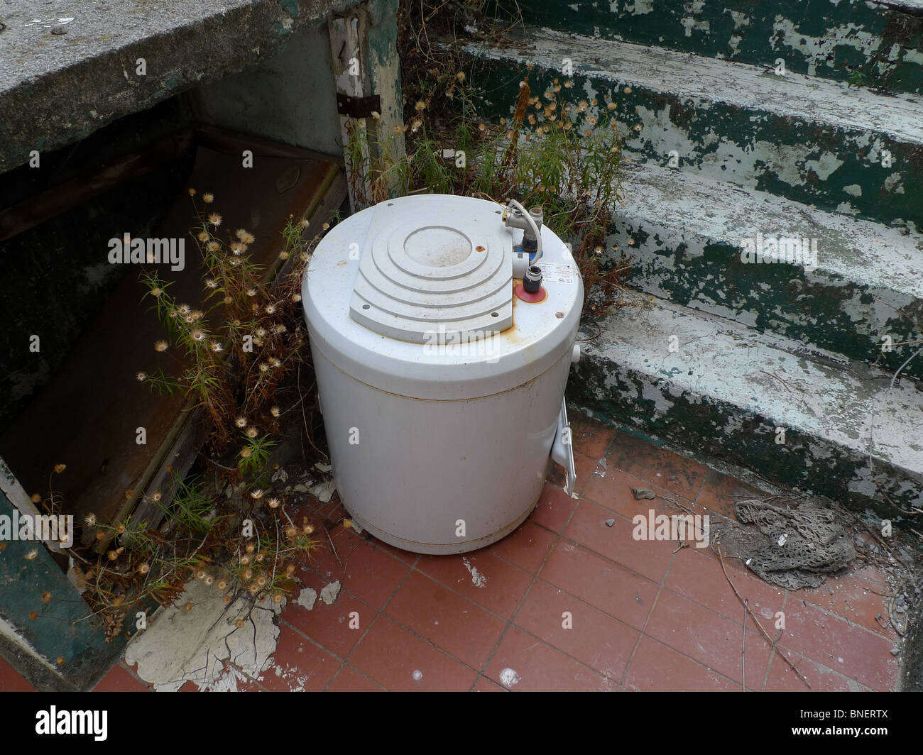 House Boiler Stockfotos & House Boiler Bilder - Alamy