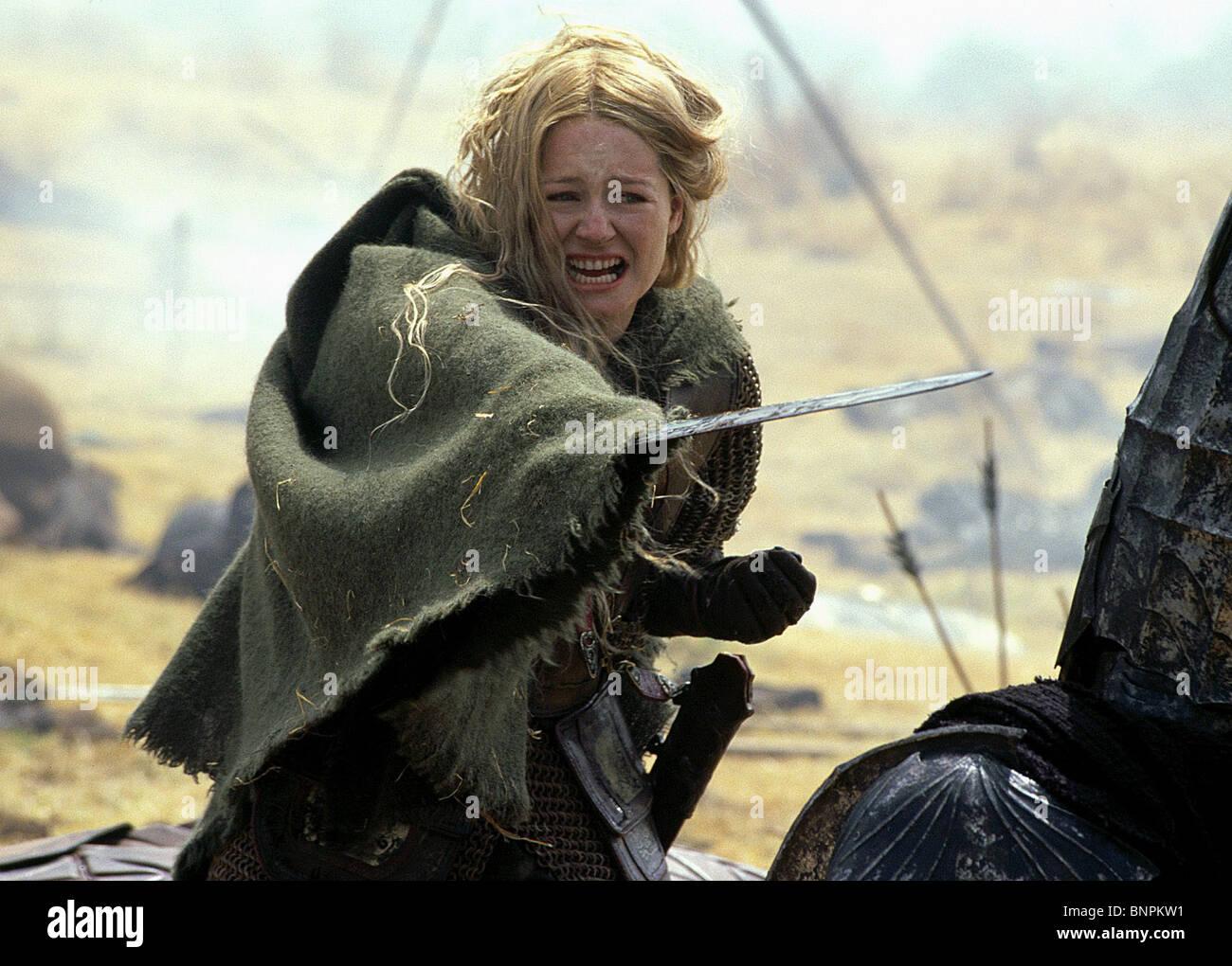 Miranda Otto Der Herr Der Ringe Iii Die Rückkehr Des Königs