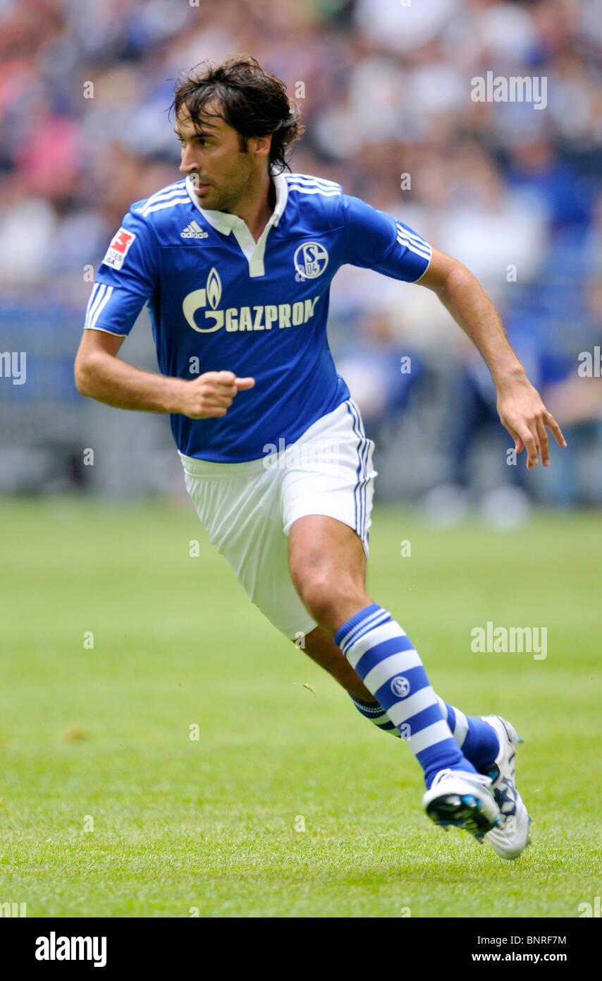 Spieler Schalke 04