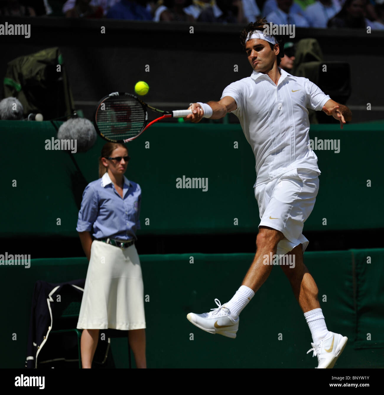 uk store new images of offer discounts 28. Juni 2010: Roger Federer (SUI) [1] gegen Jürgen Melzer ...
