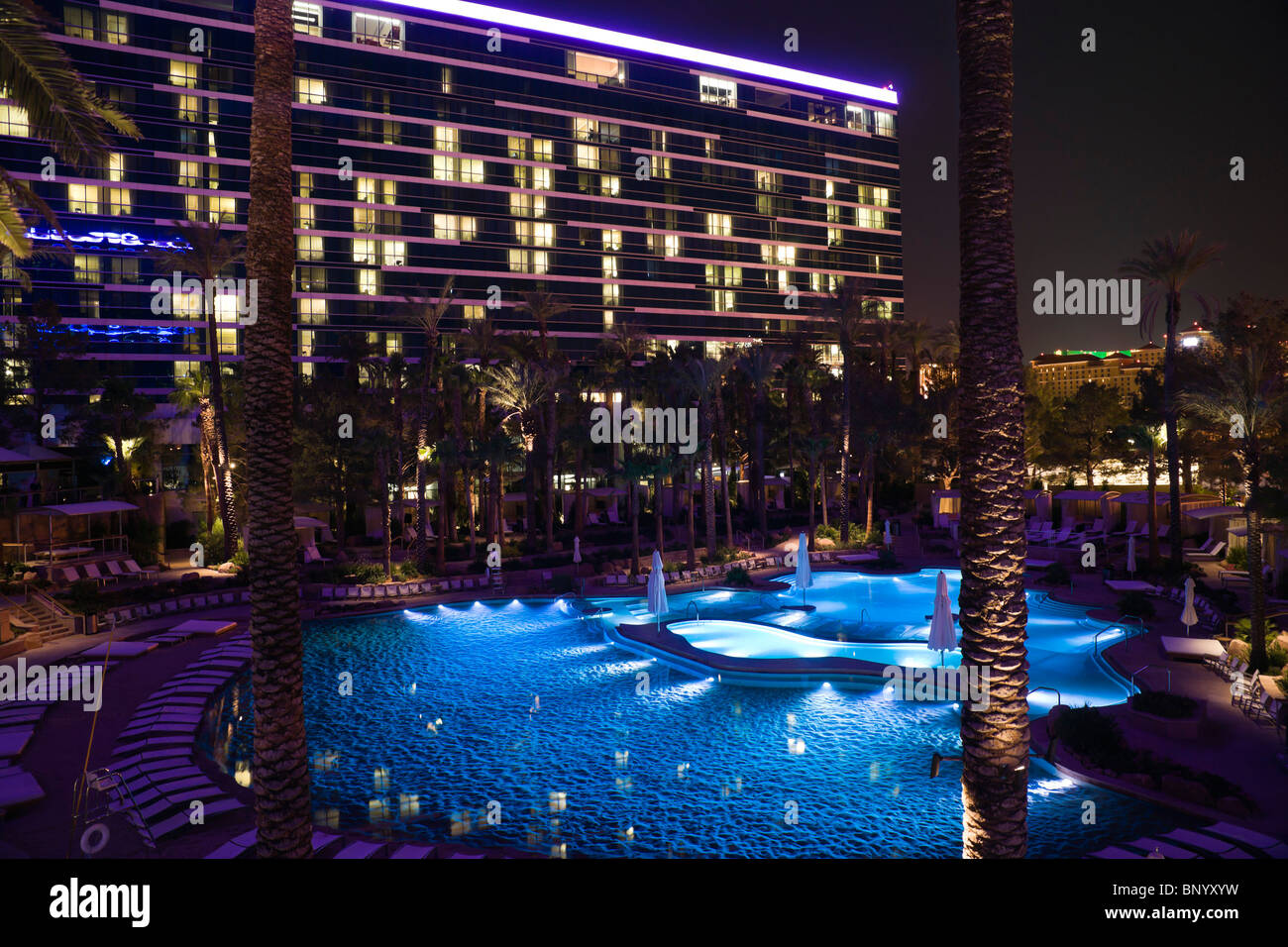The Rock Hotel Stockfotos & The Rock Hotel Bilder - Alamy