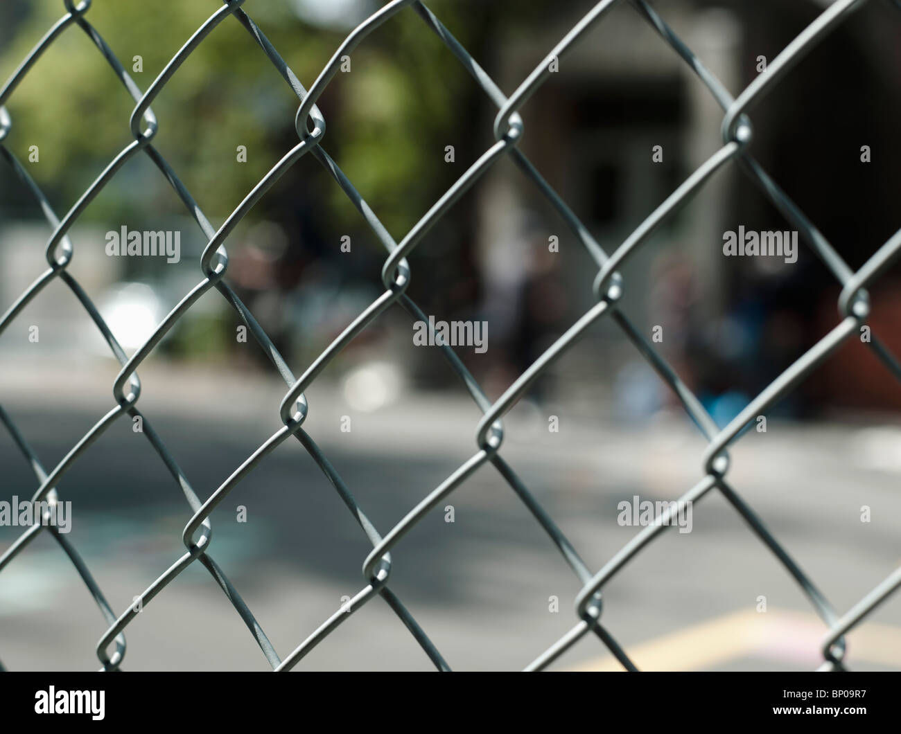 Metal Netting Stockfotos & Metal Netting Bilder - Alamy