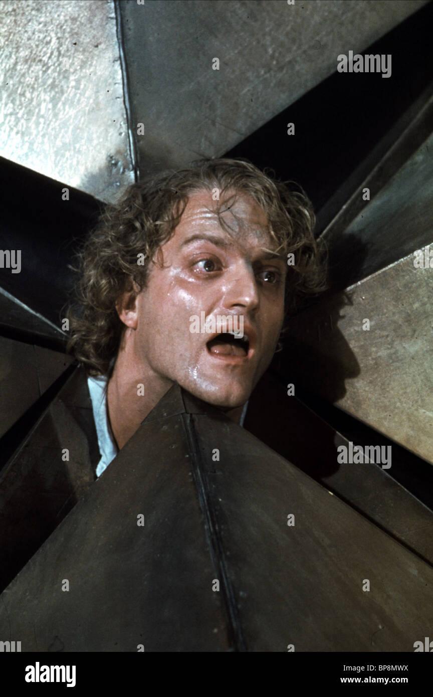 GERRITT GRAHAM DEMON SEED (1977) Stockbild